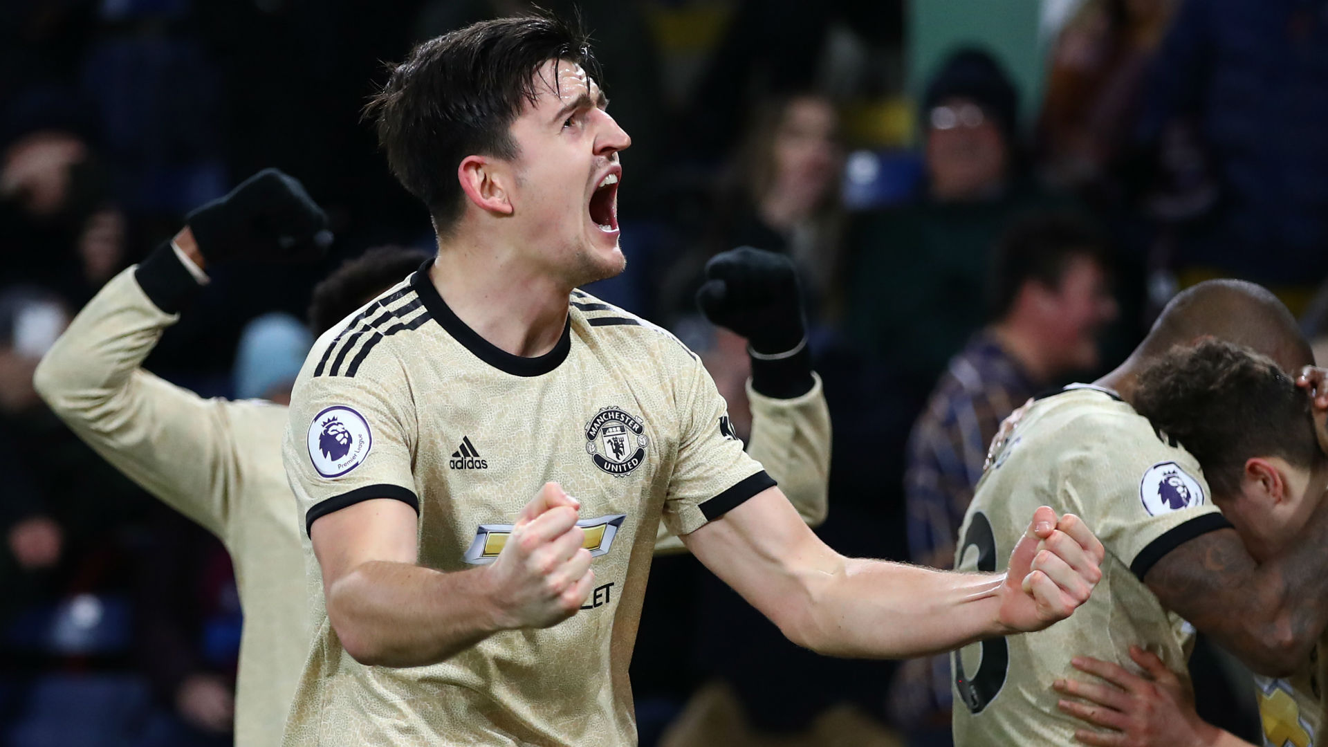 Solskjaer: Warrior Maguire could be fit to face Norwich