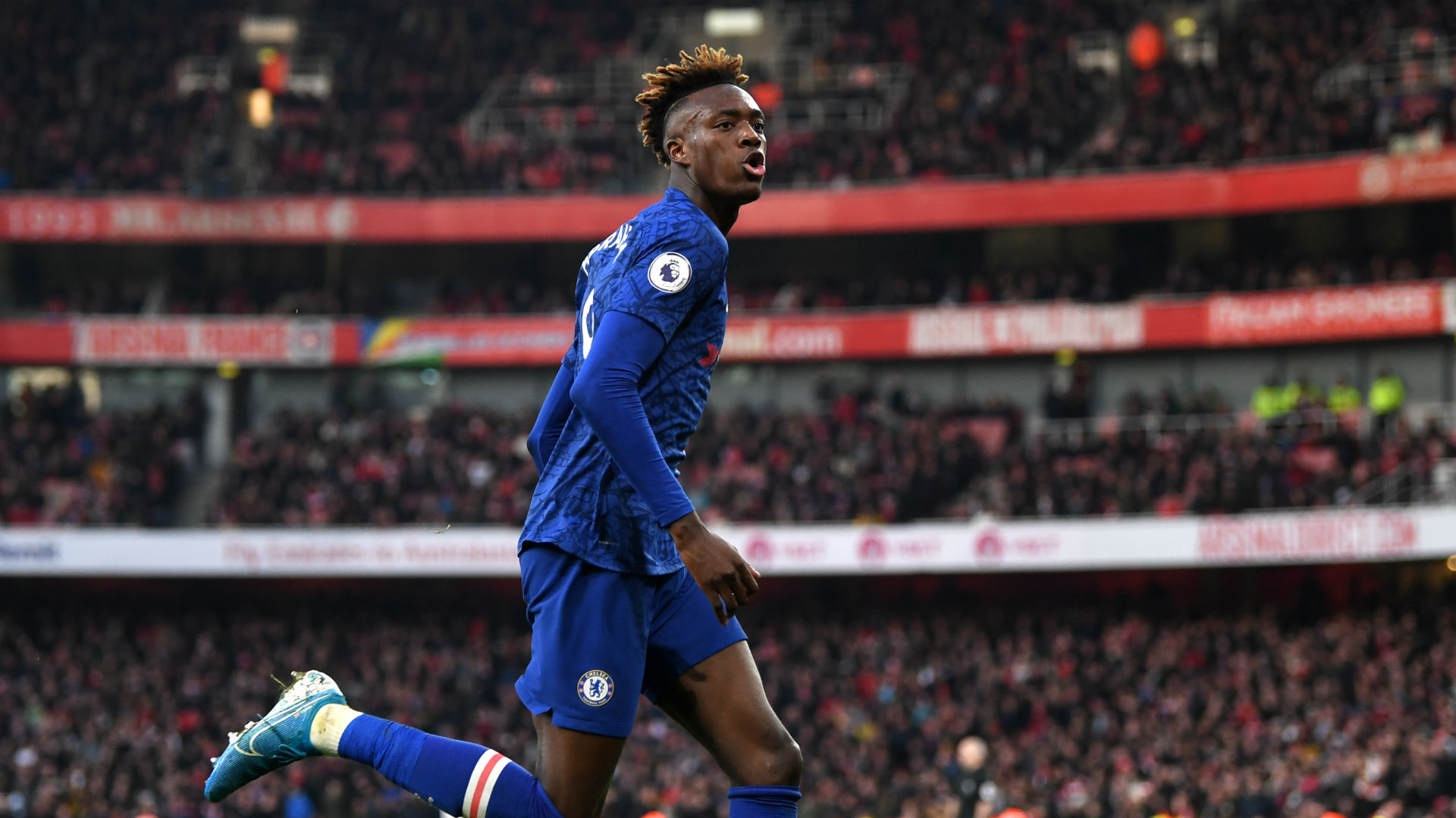 Lampard backs Abraham to step up for England in Kane's absence