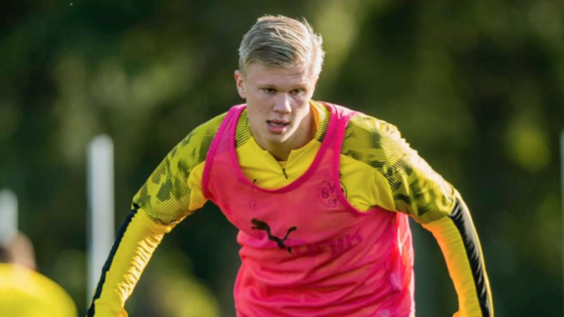 'I've always liked this club' – Haaland happy to have picked Dortmund over Man Utd