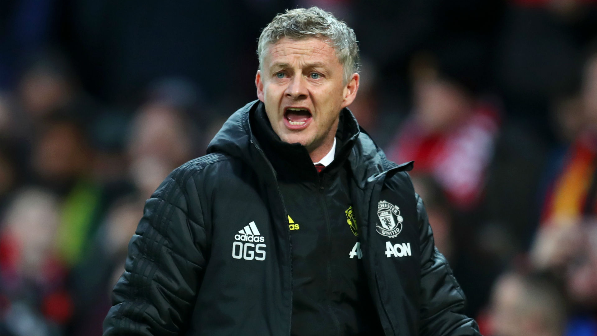 Solskjaer backs Man Utd bosses and calls for unity after fan protests