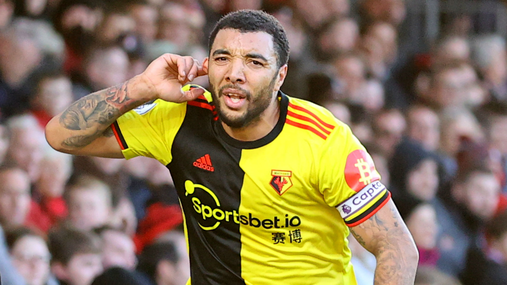 Bournemouth 0-3 Watford: Resurgent Hornets climb out of the drop zone