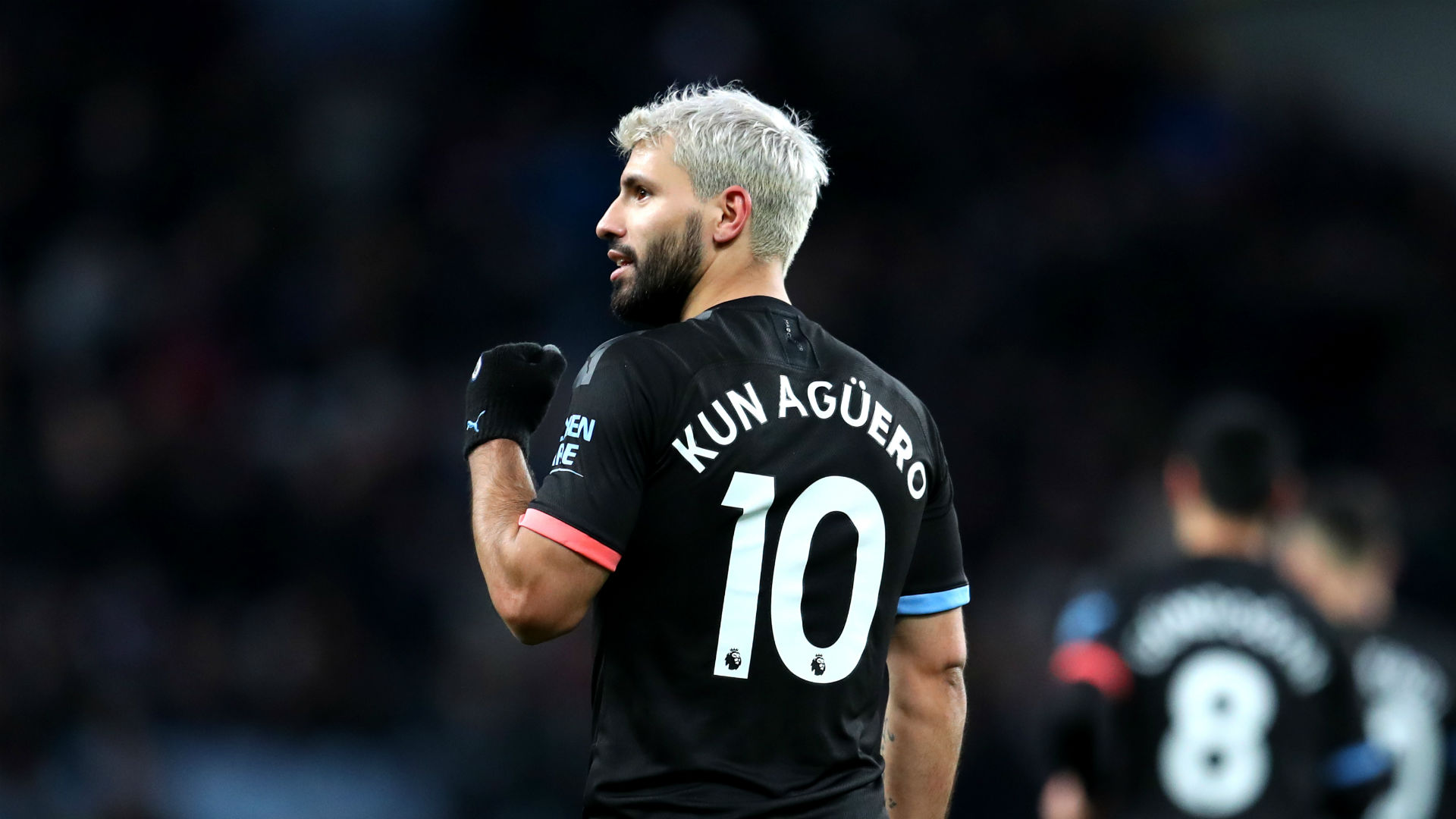 Aguero hat-trick record: Manchester City star's 12 Premier League trebles
