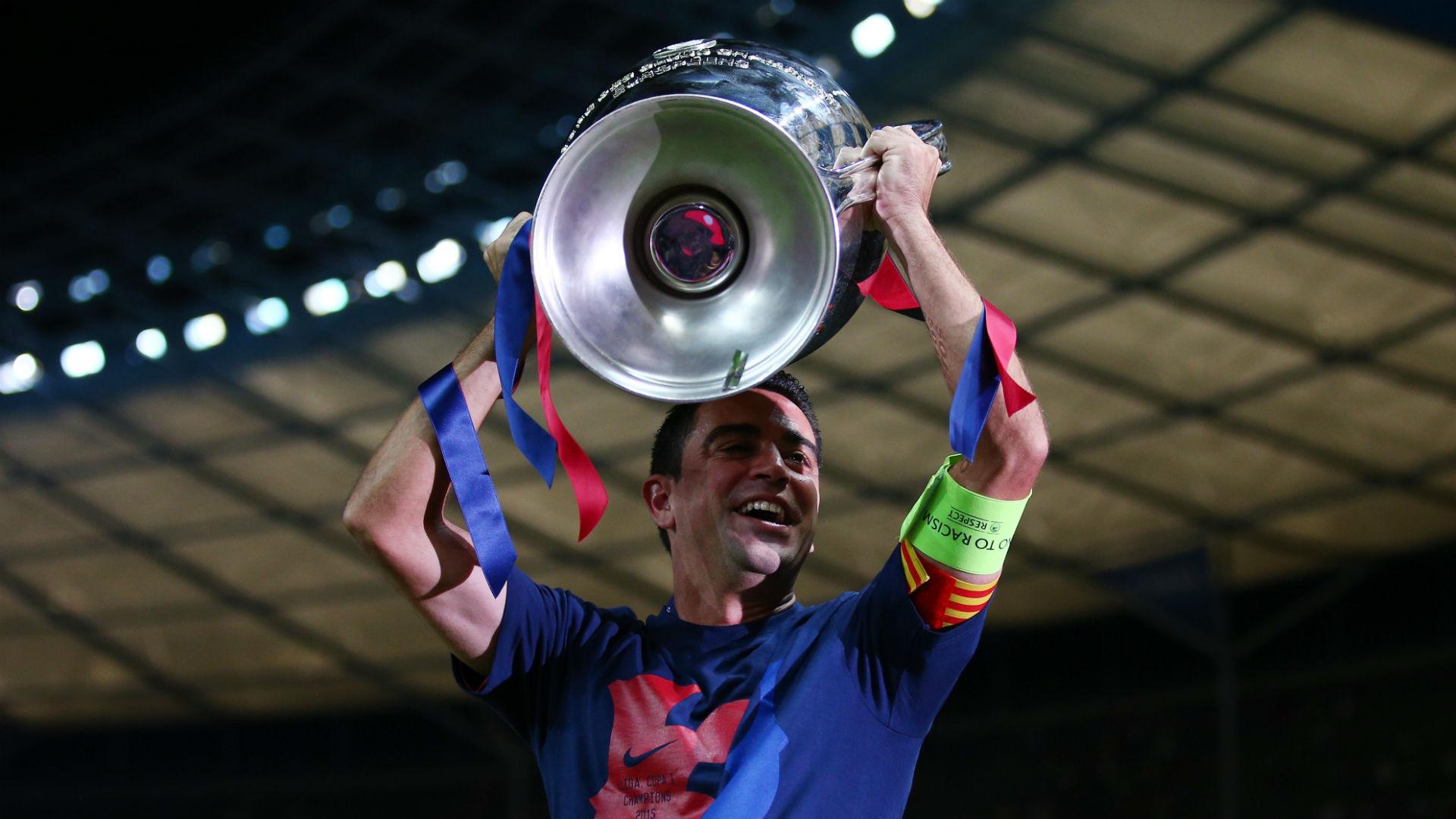 Xavi said to have snubbed immediate Barca move