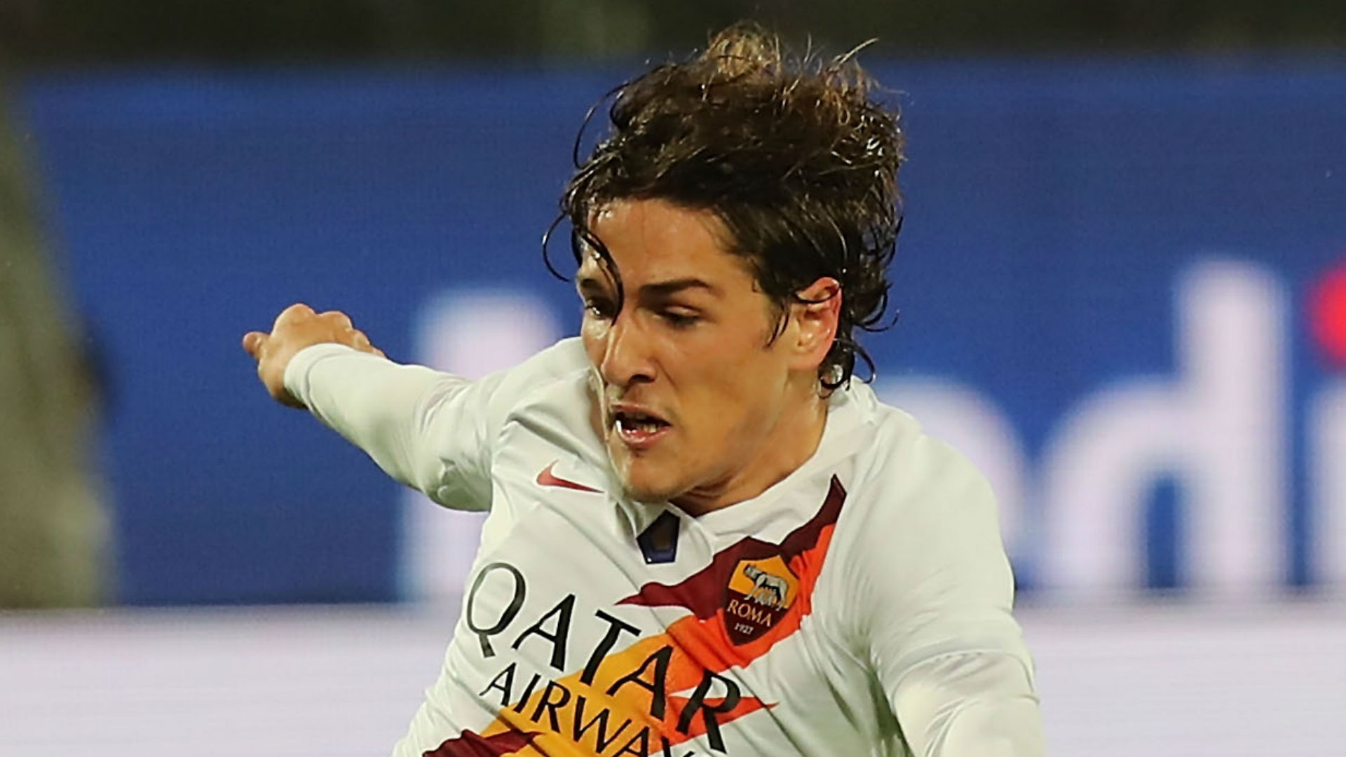 Roma and Italy star Zaniolo suffers ruptured ACL
