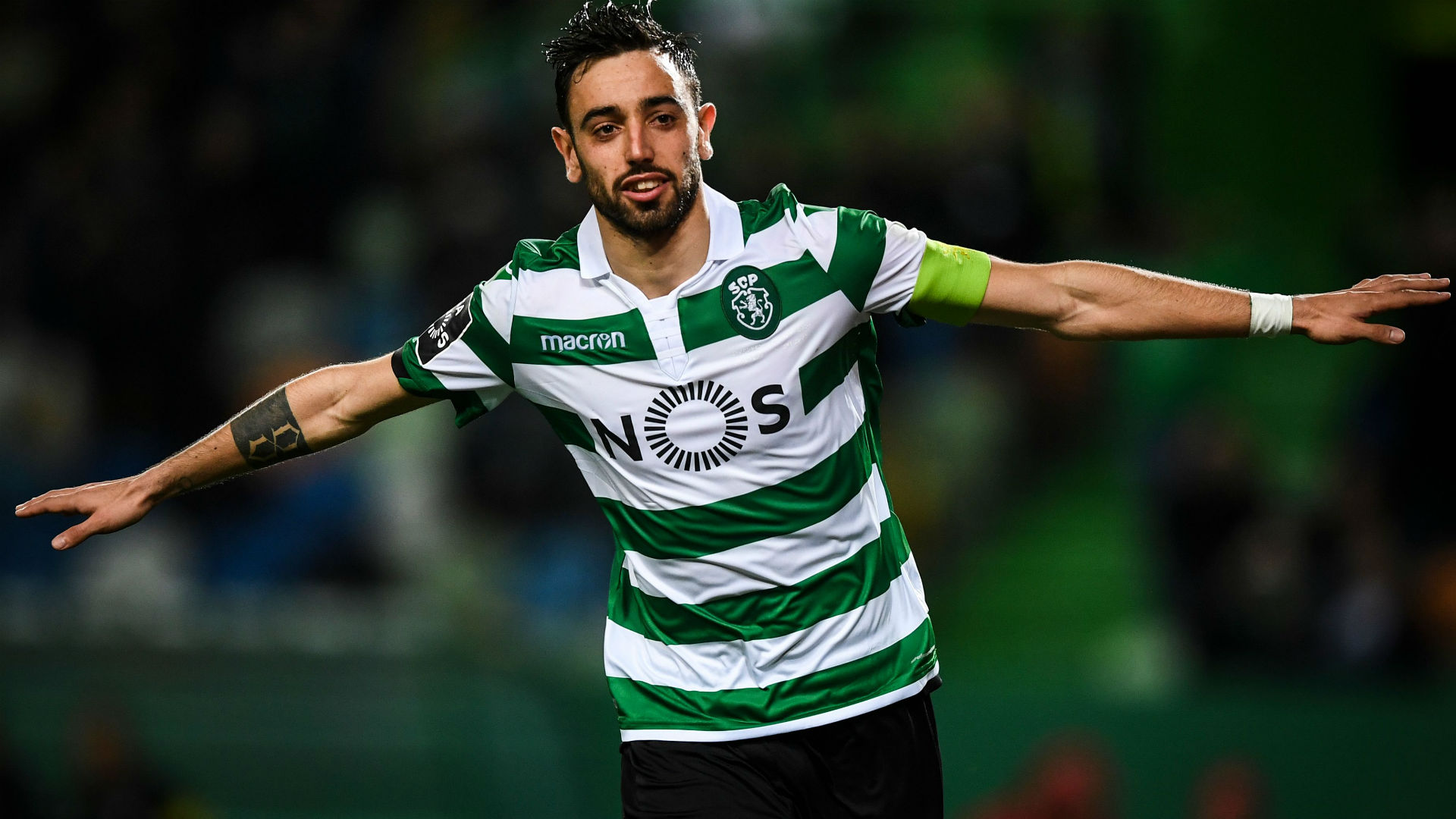 Rumour Has It: Man Utd set to complete Bruno Fernandes signing