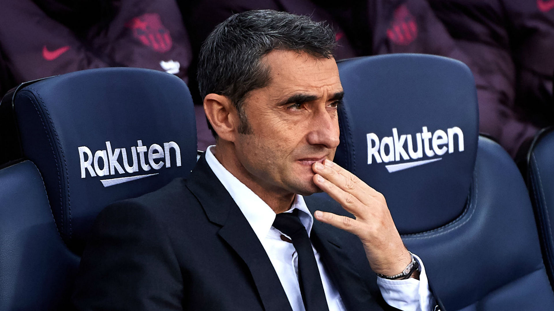 Valverde leaves Barcelona: His Blaugrana reign in Opta numbers