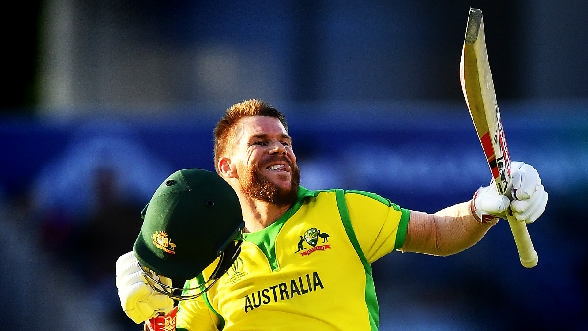 Warner hungry to score runs all the time after latest century