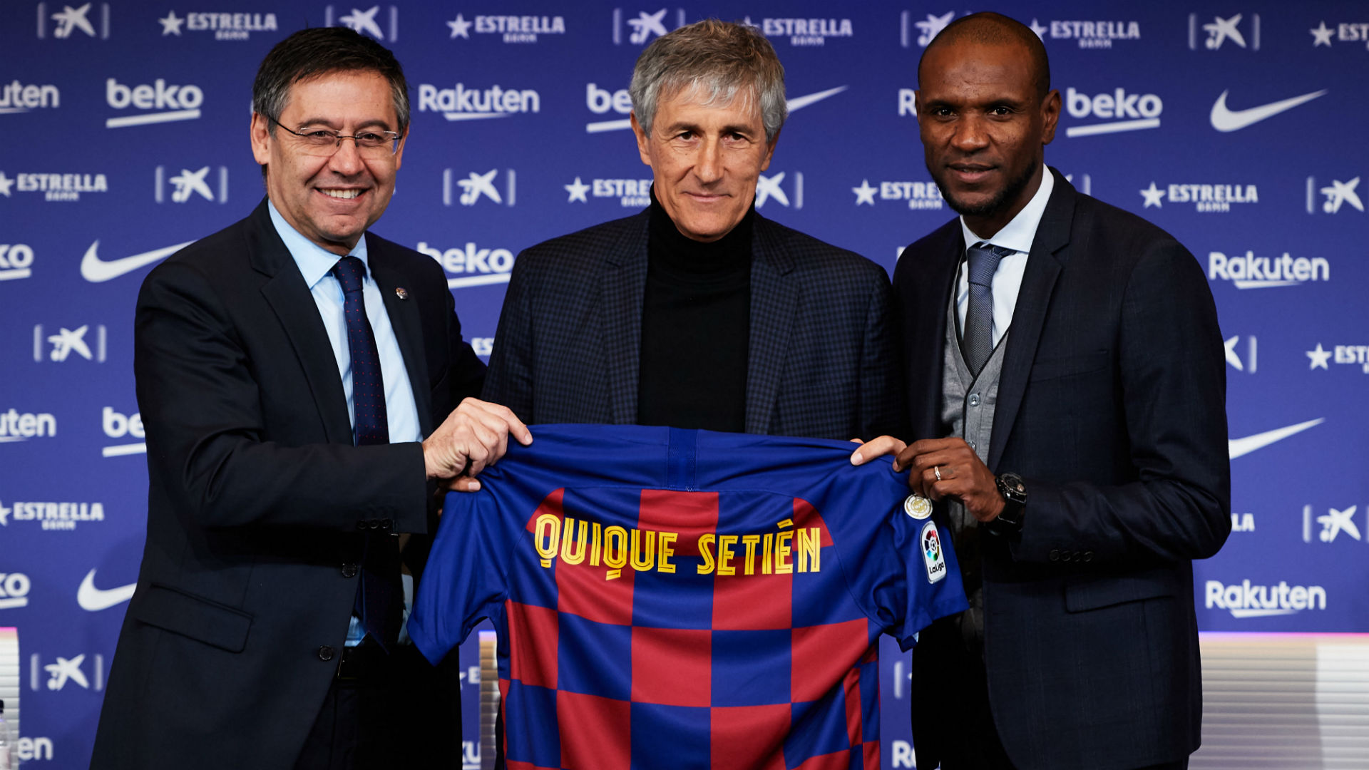 Understand Messi, promote Puig, replace injured Suarez - What Setien must do at Barcelona