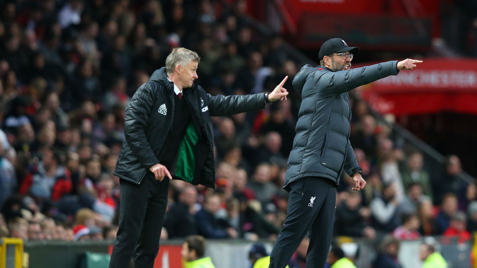 Big Match Focus: Liverpool vs Manchester United