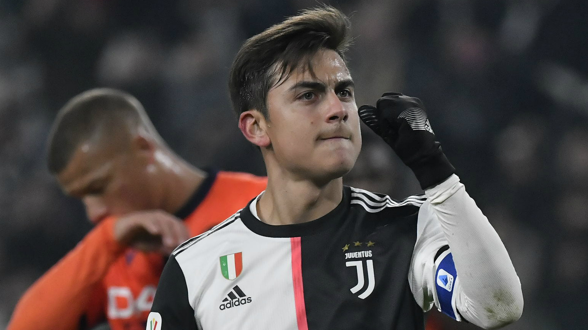 Juventus 4-0 Udinese: Dybala double sinks Udinese as Juve hit four without sick Ronaldo