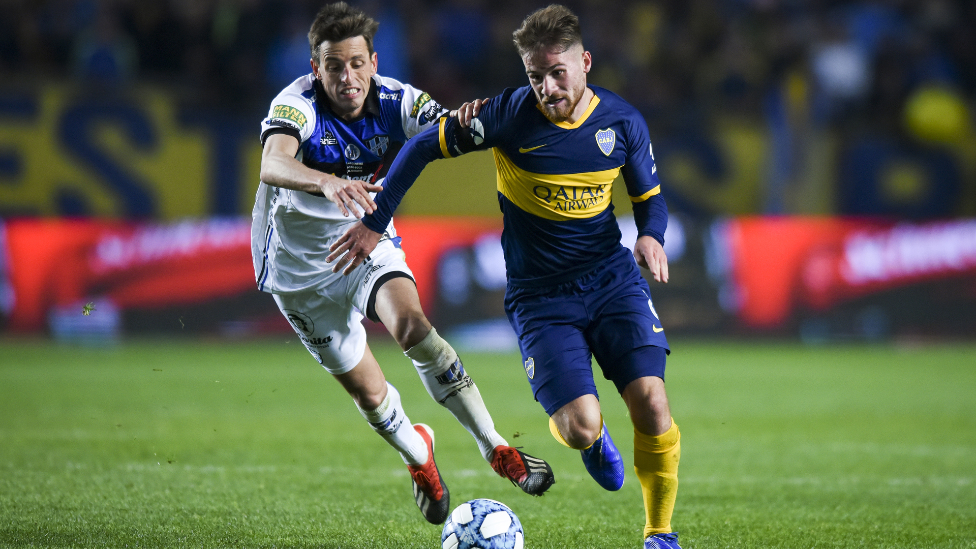 Boca frustrated by schedule clash between Superliga season and Olympic qualifying