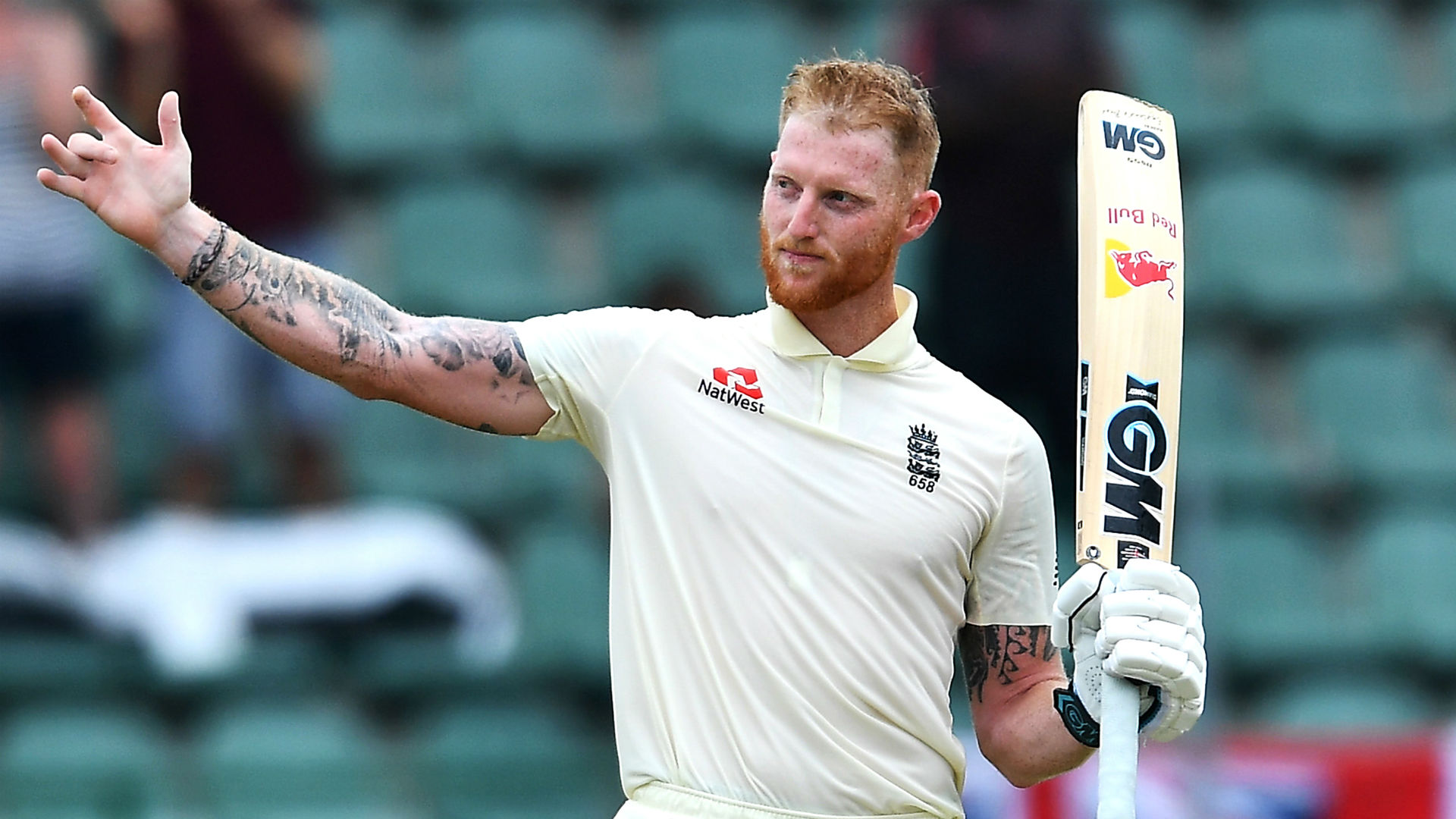 Stokes follows in Botham's footsteps as he passes 4,000 Test runs