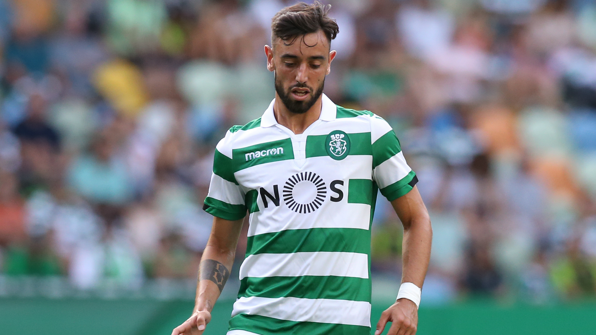 Rumour Has It: Sporting want €65m from Man Utd for Fernandes