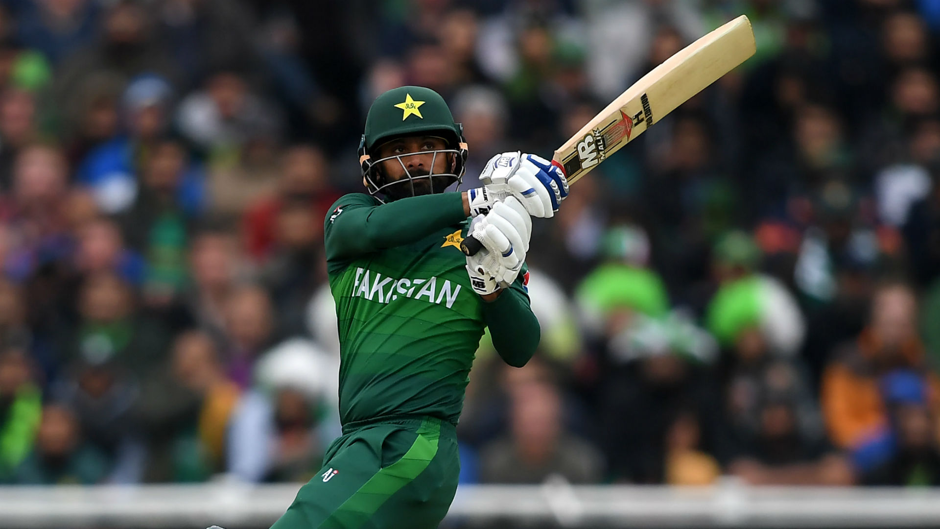Hafeez to end Pakistan career after T20 World Cup