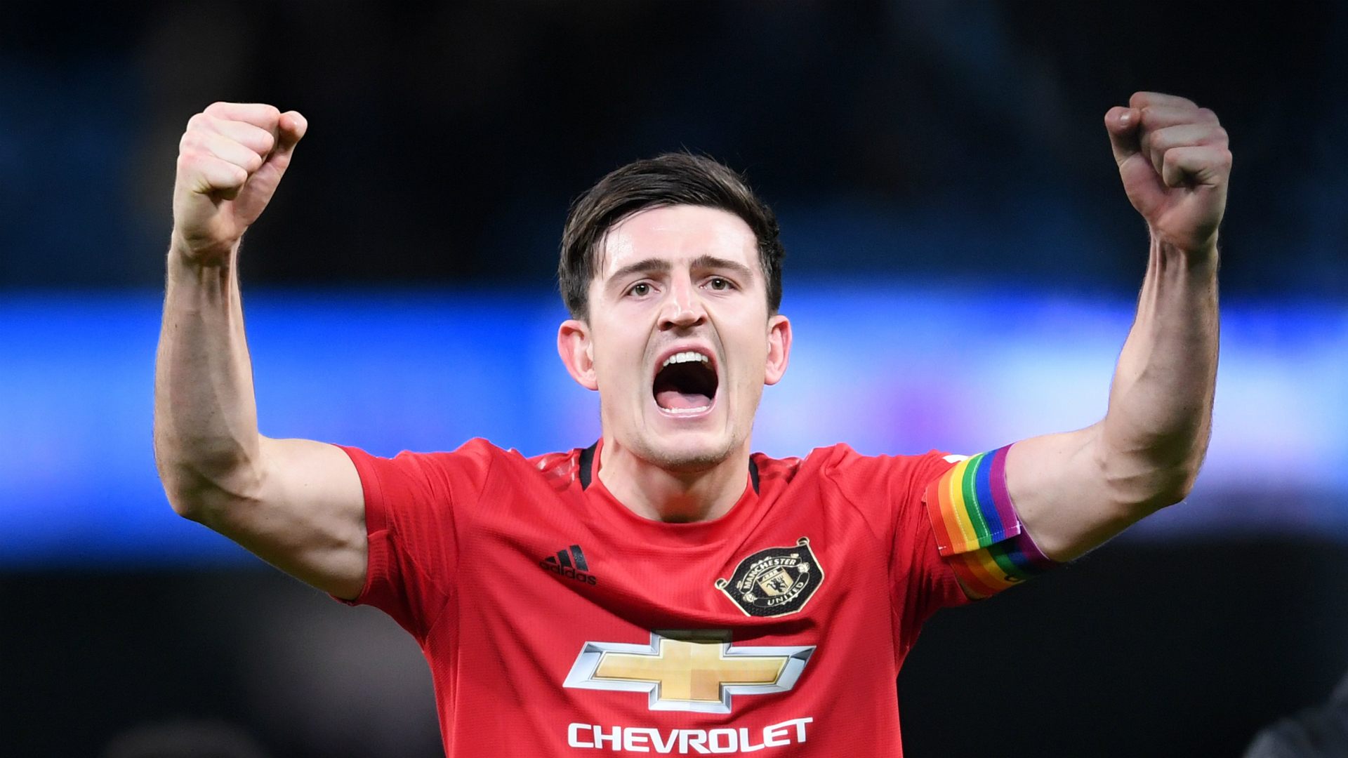 Maguire replaces Young as Man Utd captain