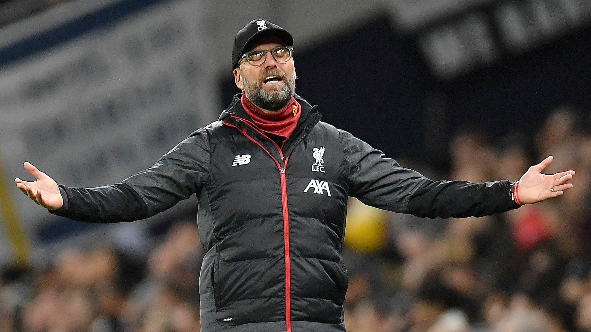 Klopp seething as AFCON rescheduling looks set to hurt Liverpool