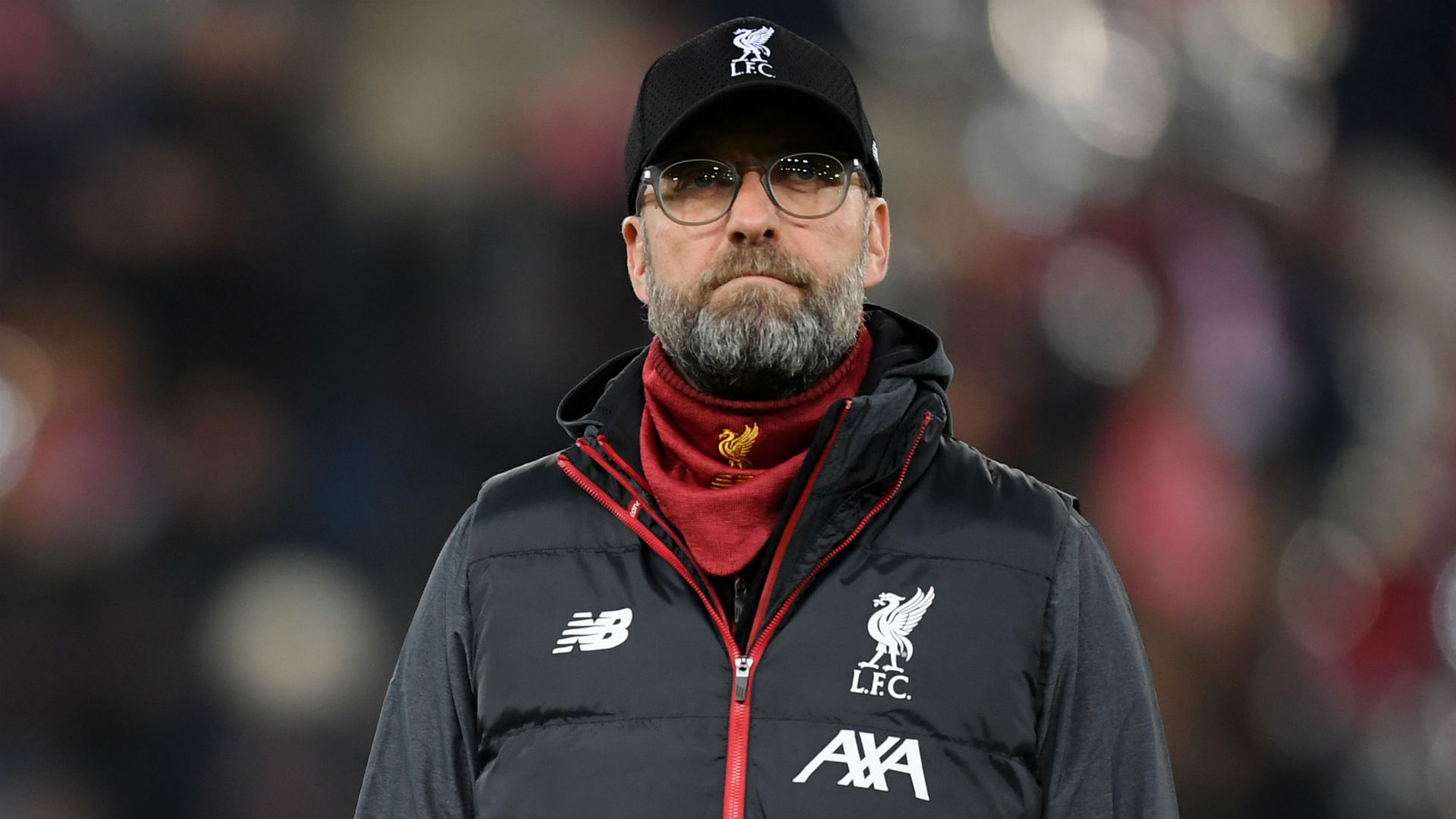 Klopp: Impossible to repeat Man Utd's dominance under Ferguson now