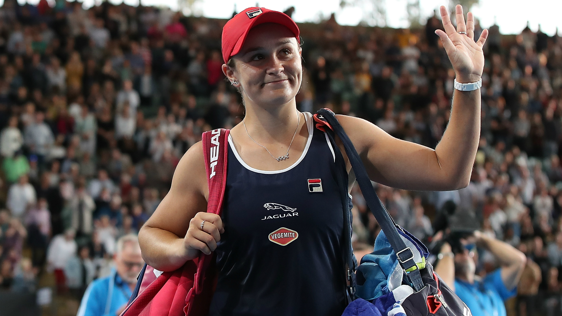 Australian Open 2020: Barty grounded amid heightened expectations in pursuit of home slam
