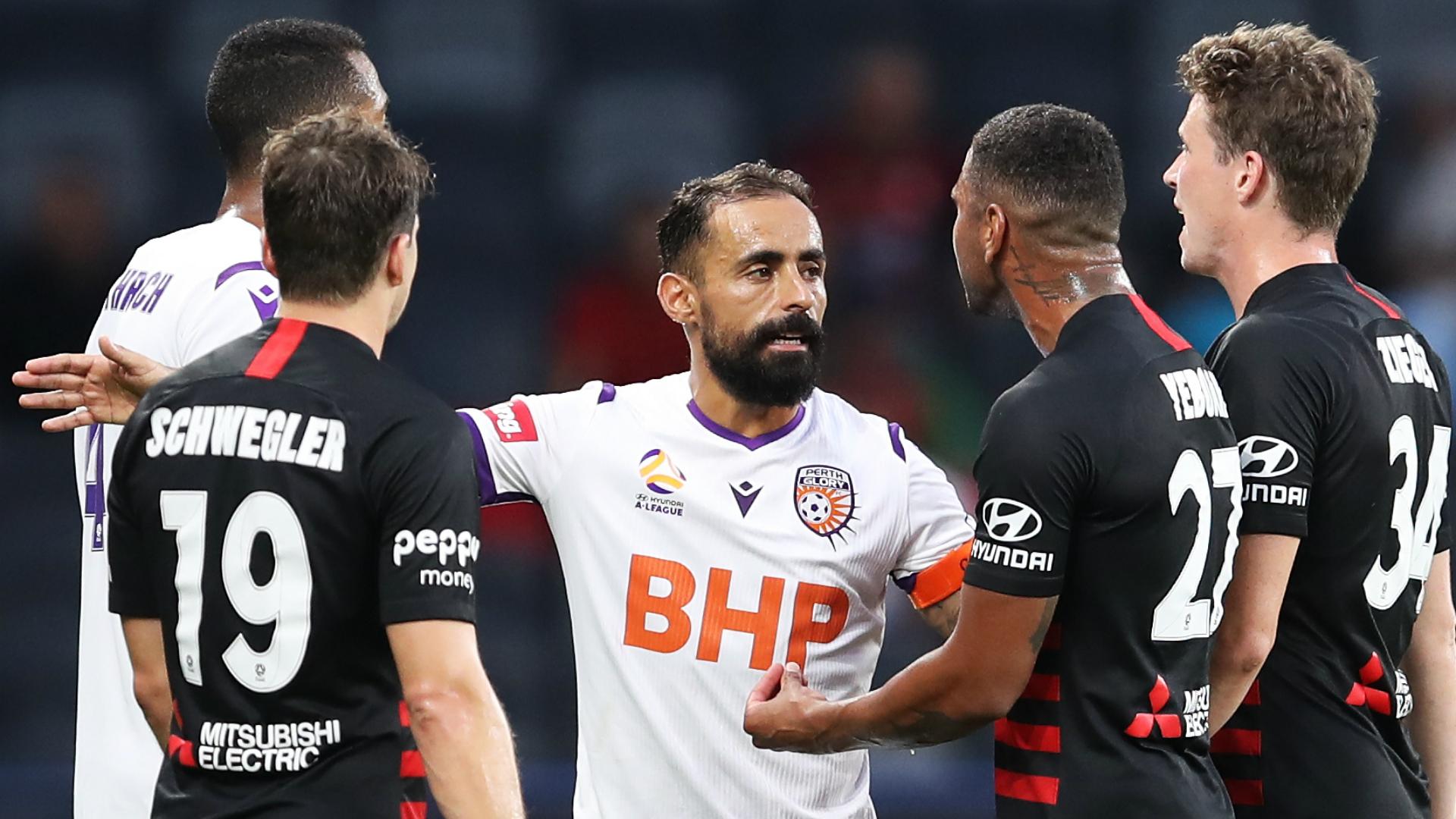 A-League Review: Wanderers woes continue, Berisha bamboozles Mariners