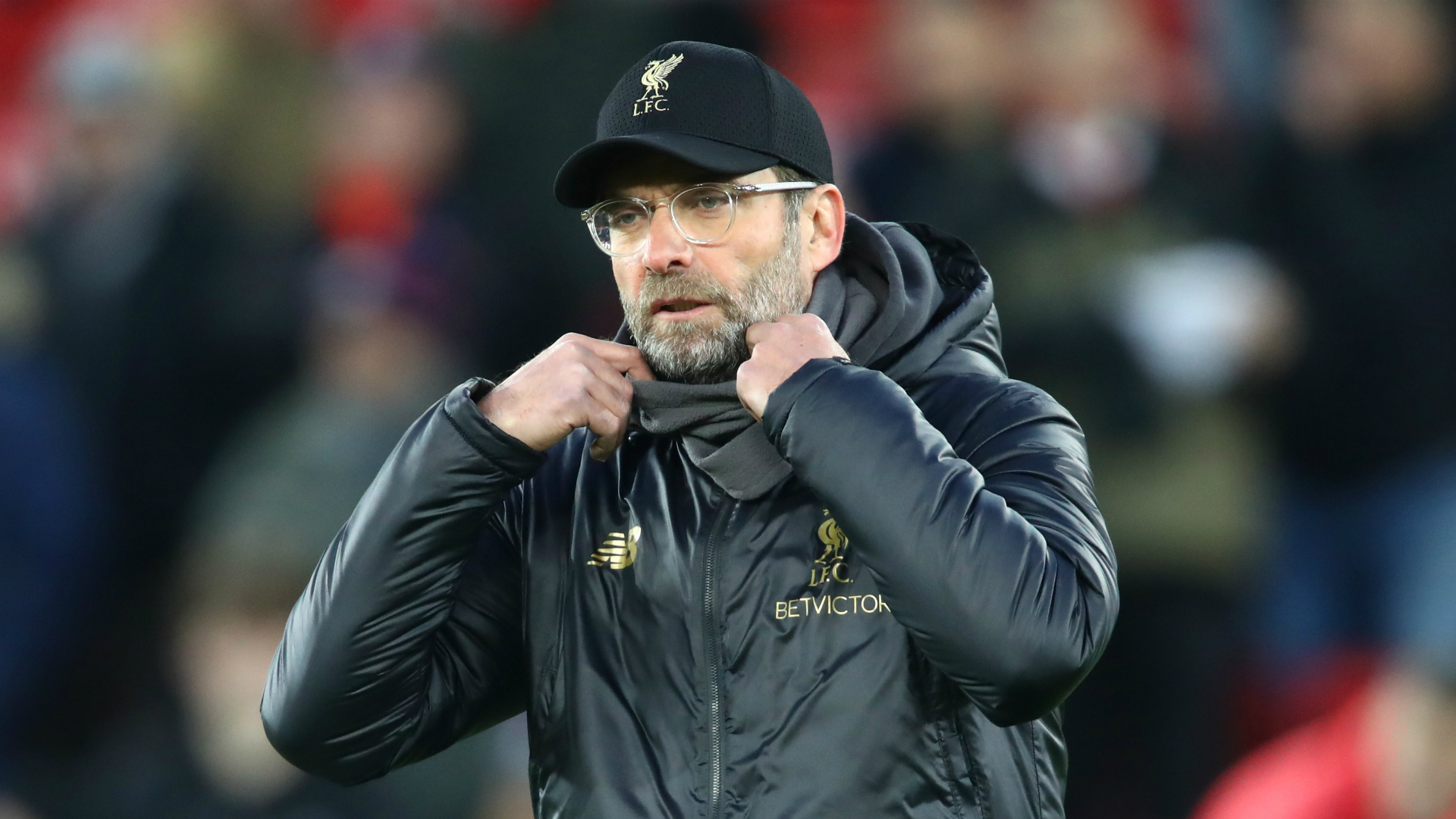 Klopp: Manchester United's squad 'one of the strongest in Europe'