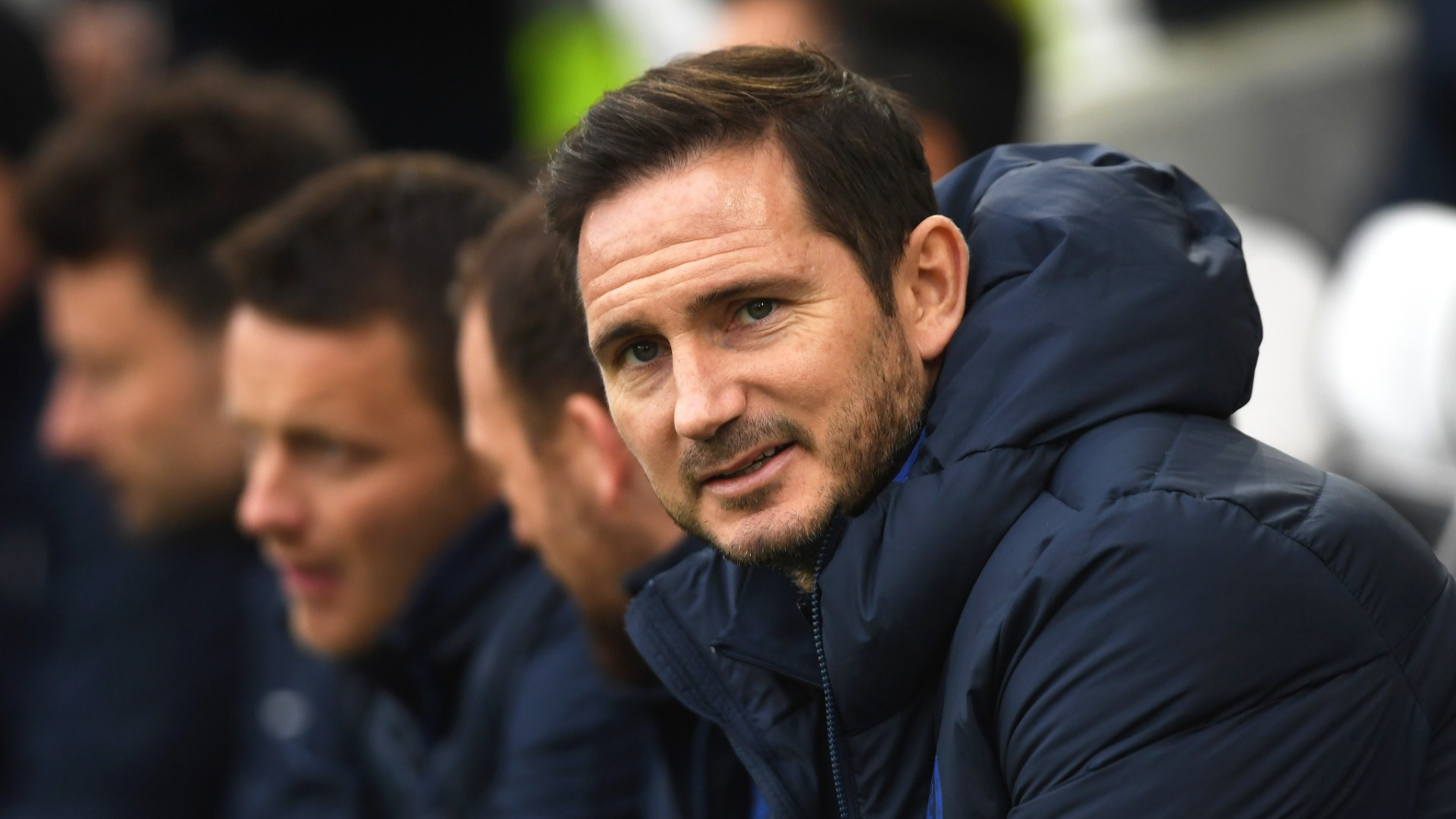 Lampard: Festive fixtures showed 'good and bad' of Chelsea