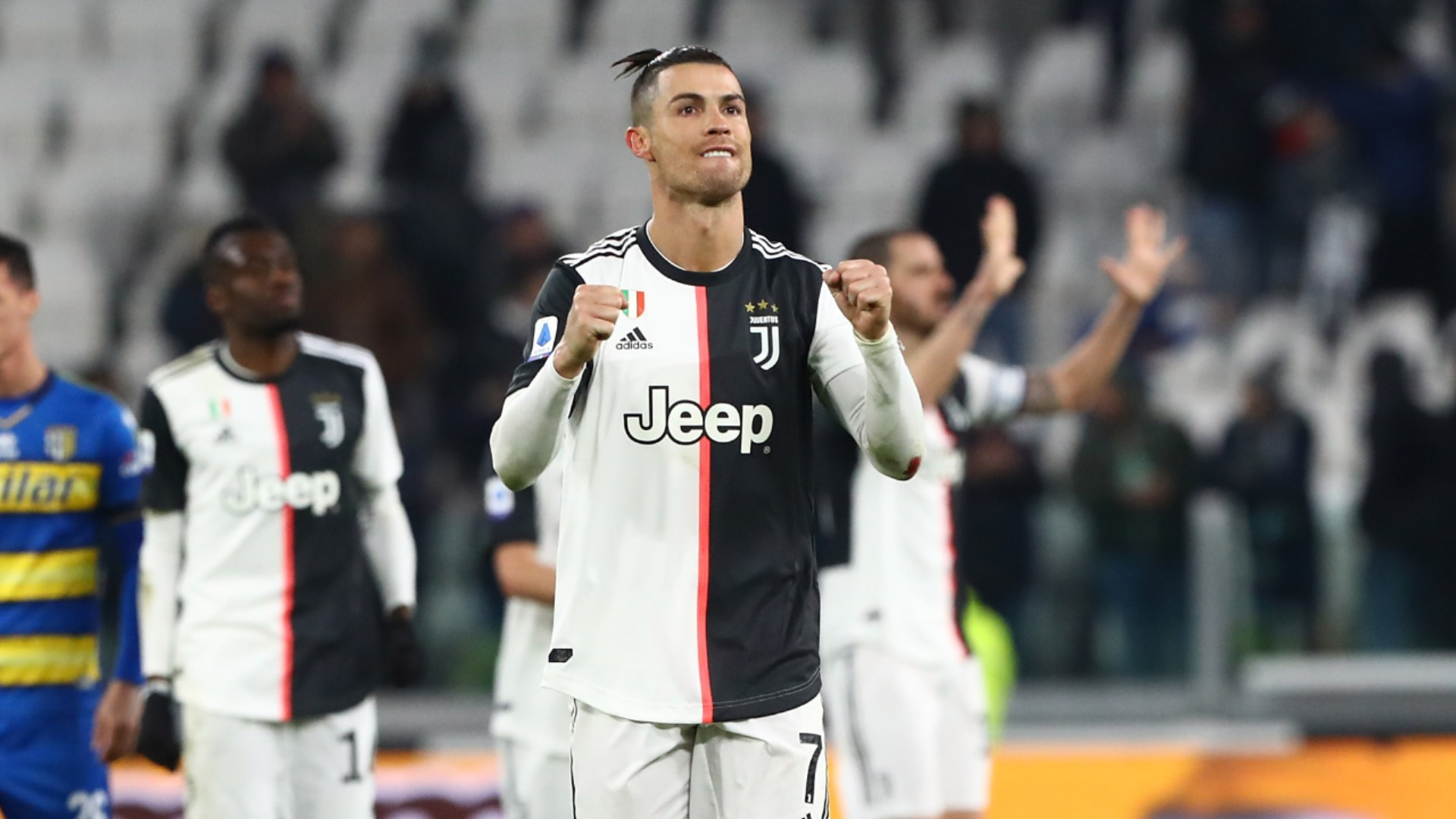 Ronaldo delighted to capitalise on Inter draw