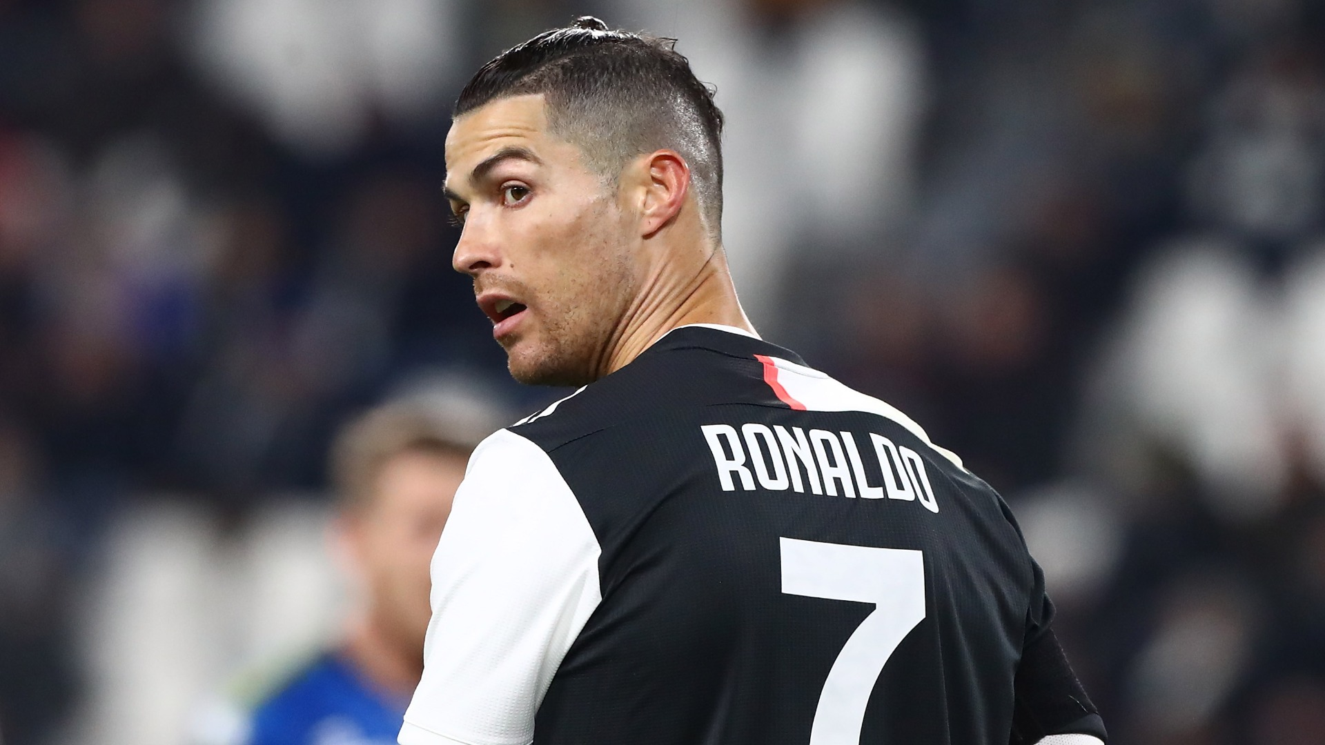 Ronaldo solves 100 problems for Juventus - Sarri