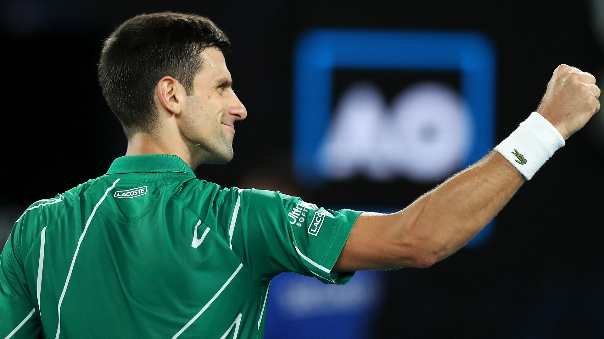 Australian Open 2020: Djokovic to 'enjoy every moment' after win, Shapovalov crashes out
