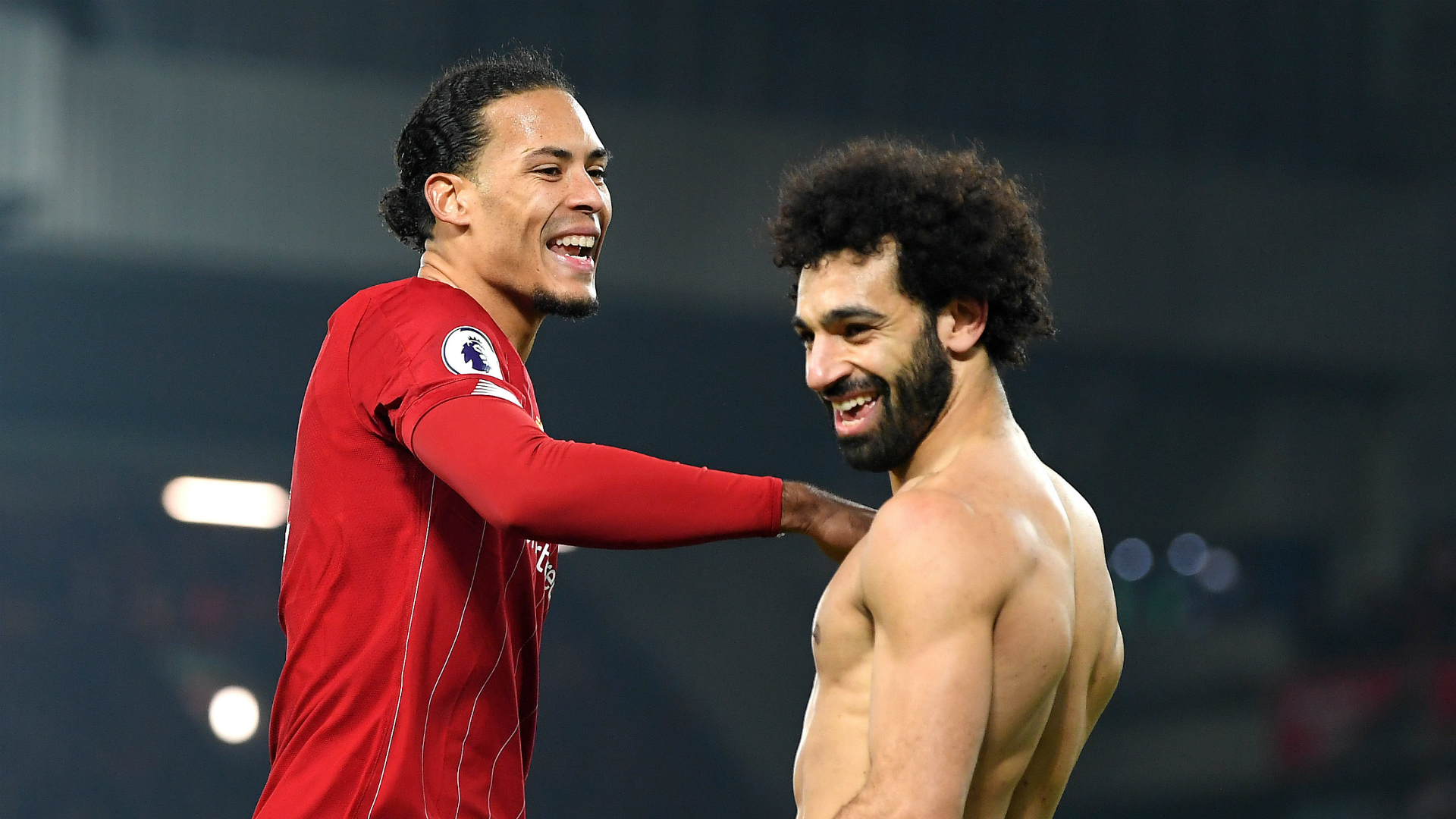 Premier League Data Diary: Reds remain unstoppable after rivals falter