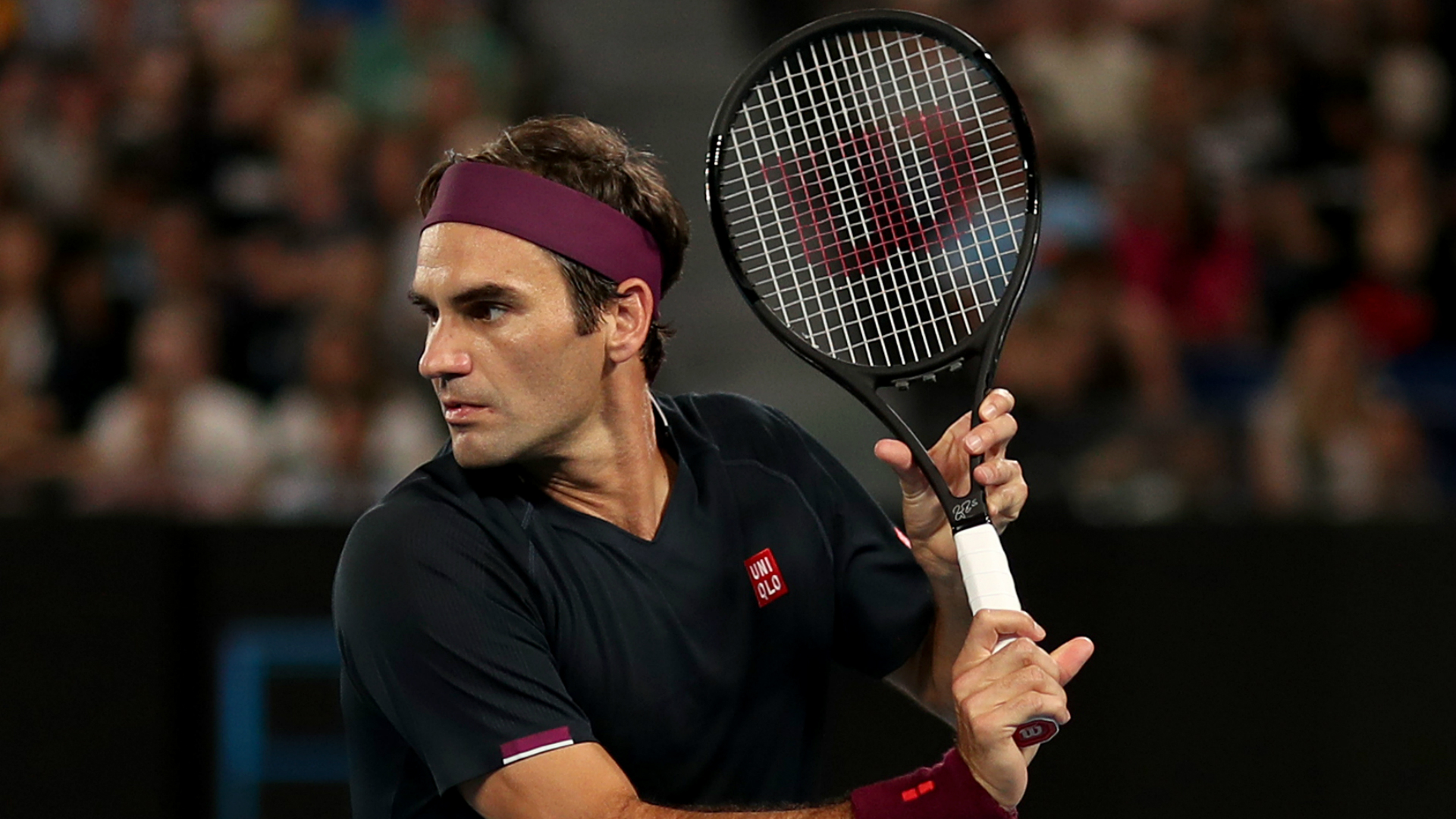 Australian Open 2020: Roger Federer results and form ahead of second-round match with Filip Krajinovic