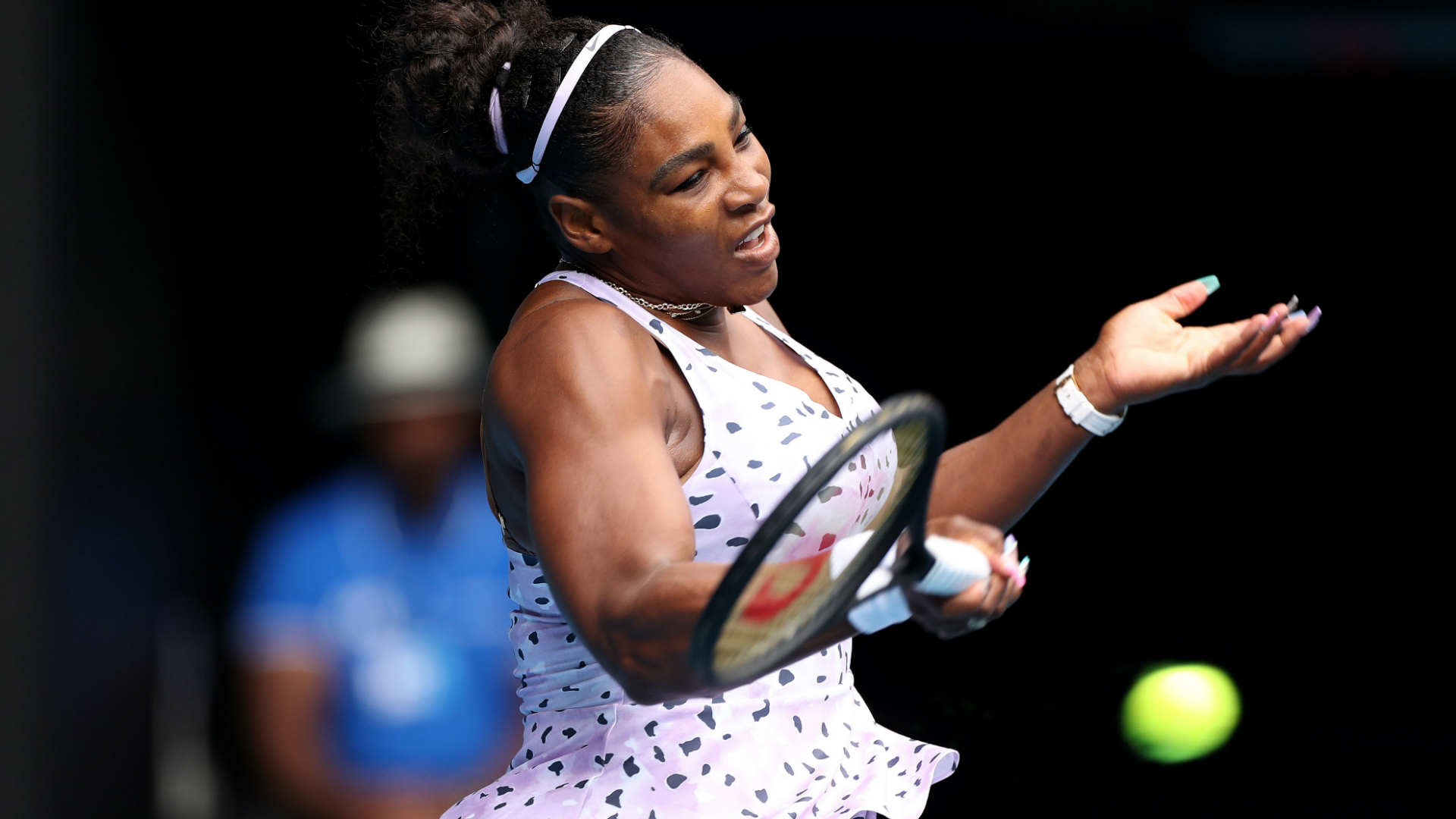 Australian Open 2020: Serena Williams results and form ahead of second-round match with Tamara Zidansek