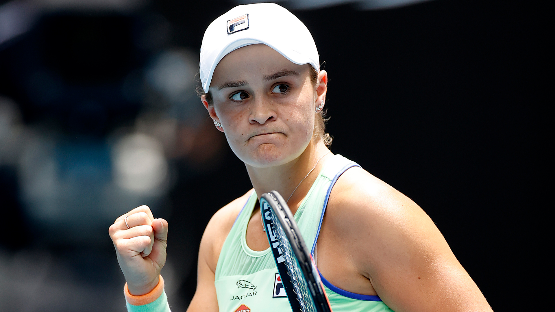 Australian Open 2020: Barty and Serena through as Osaka, Gauff set up showdown
