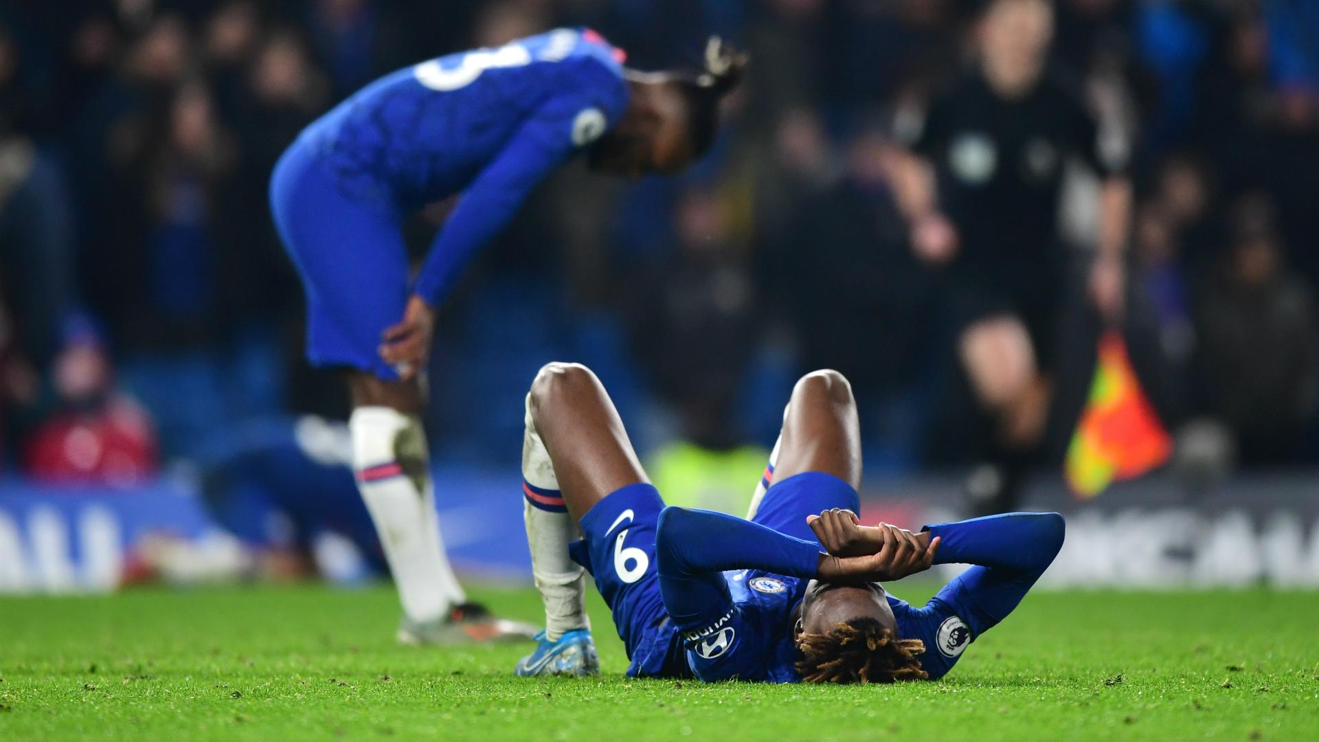 Jorginho: Arsenal draw feels like a loss for wasteful Chelsea