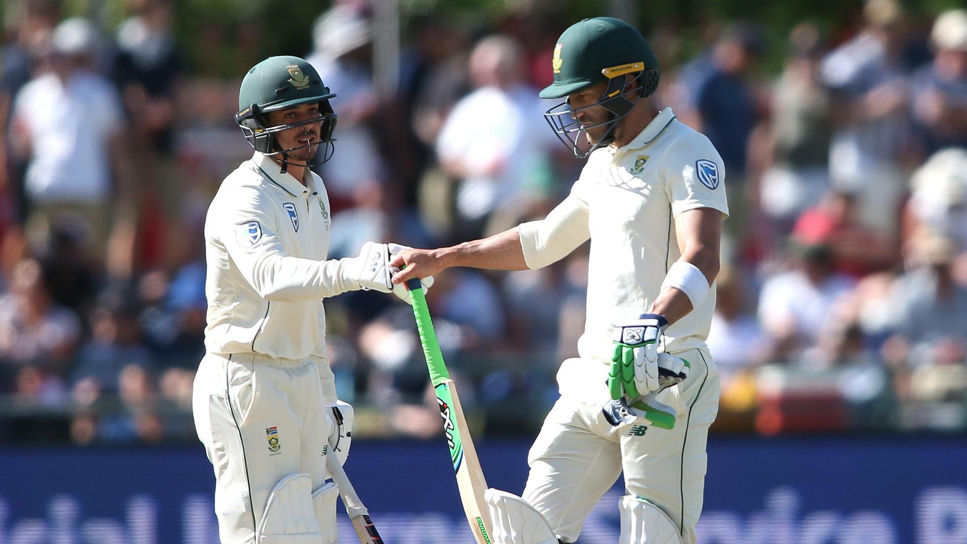 De Kock only stand-in ODI captain -  Zondi