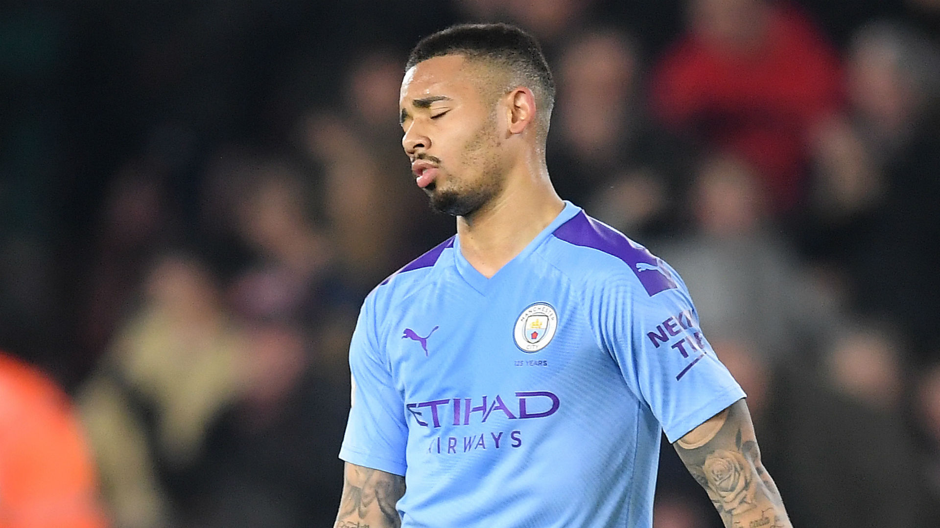Guardiola admits Man City's penalty woes have reached crisis point