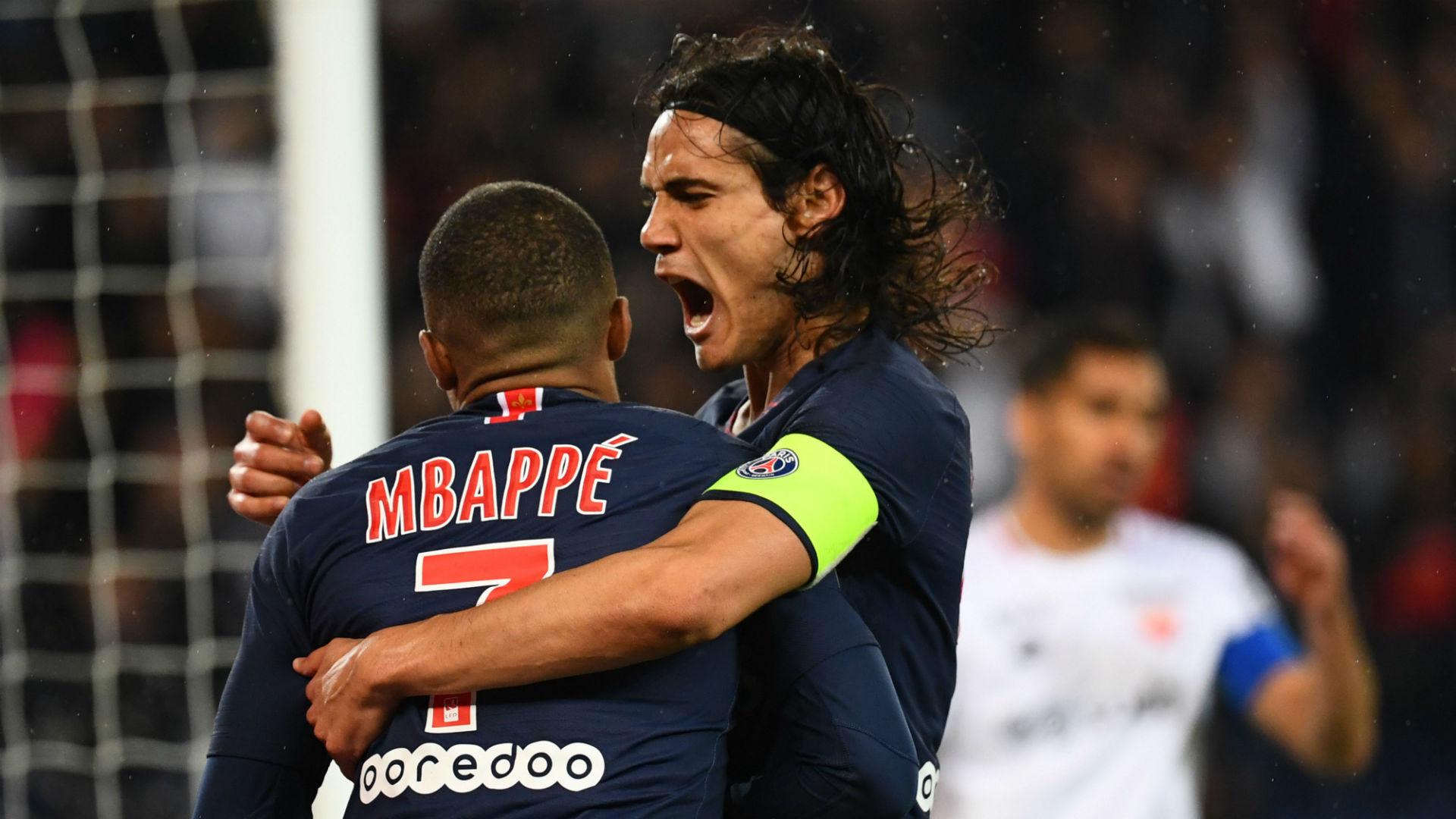 Cavani? PSG can send Mbappe to Tottenham, jokes Mourinho