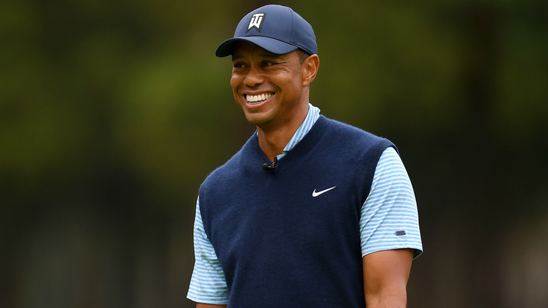 Woods not thinking about bettering Snead haul at Torrey Pines