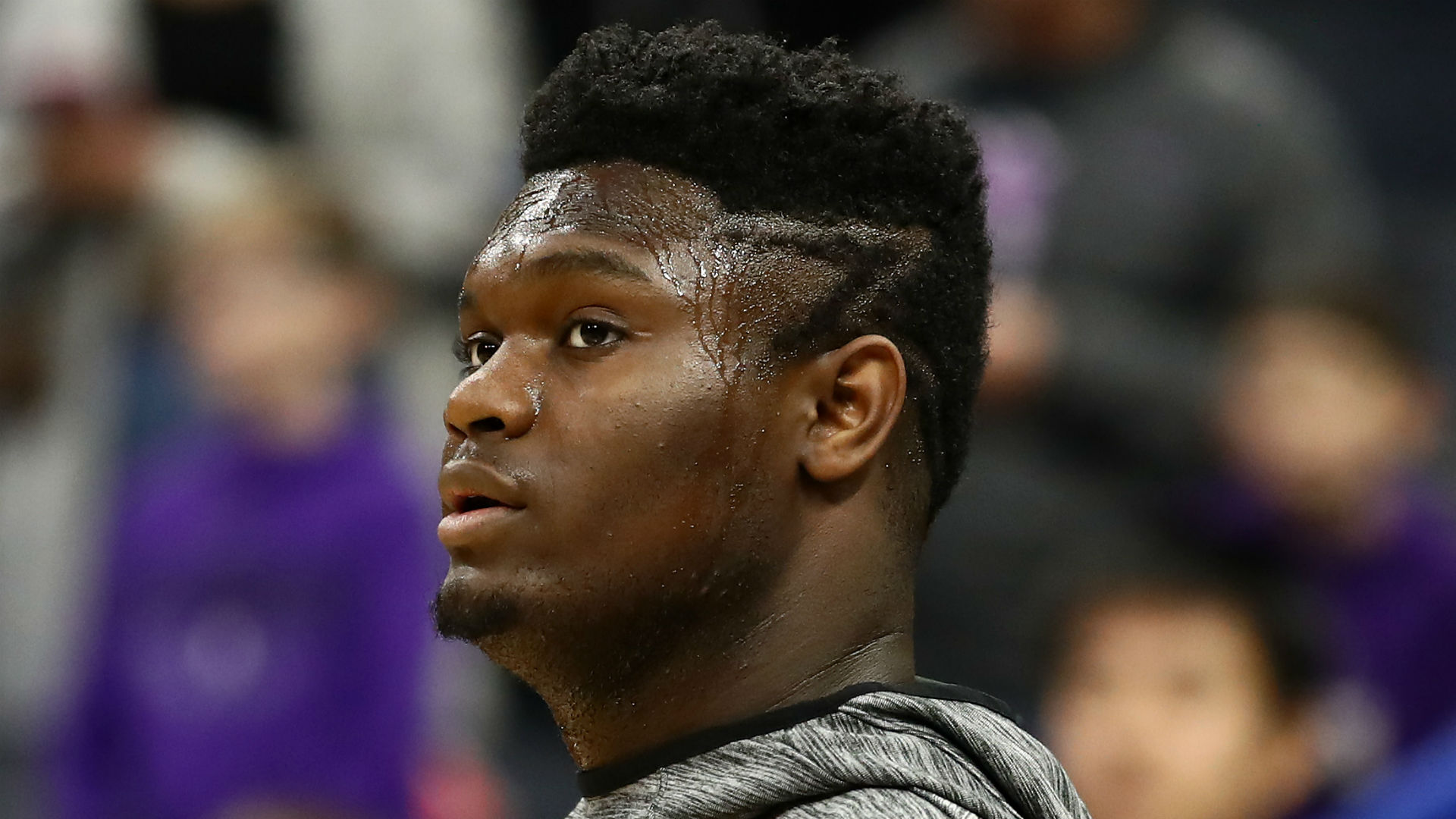 Five things to look out for in Zion Williamson's NBA debut