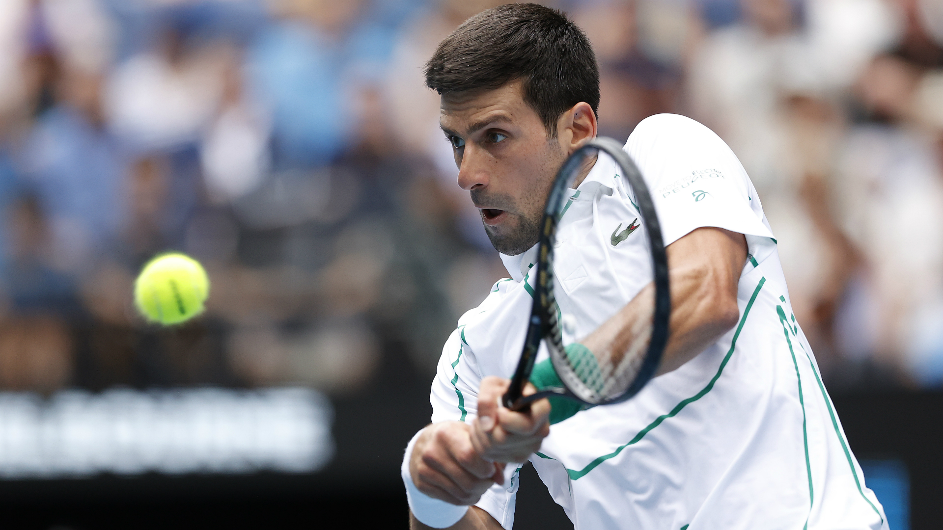 Australian Open 2020: Novak Djokovic results and form ahead of third-round match with Yoshihito Nishioka