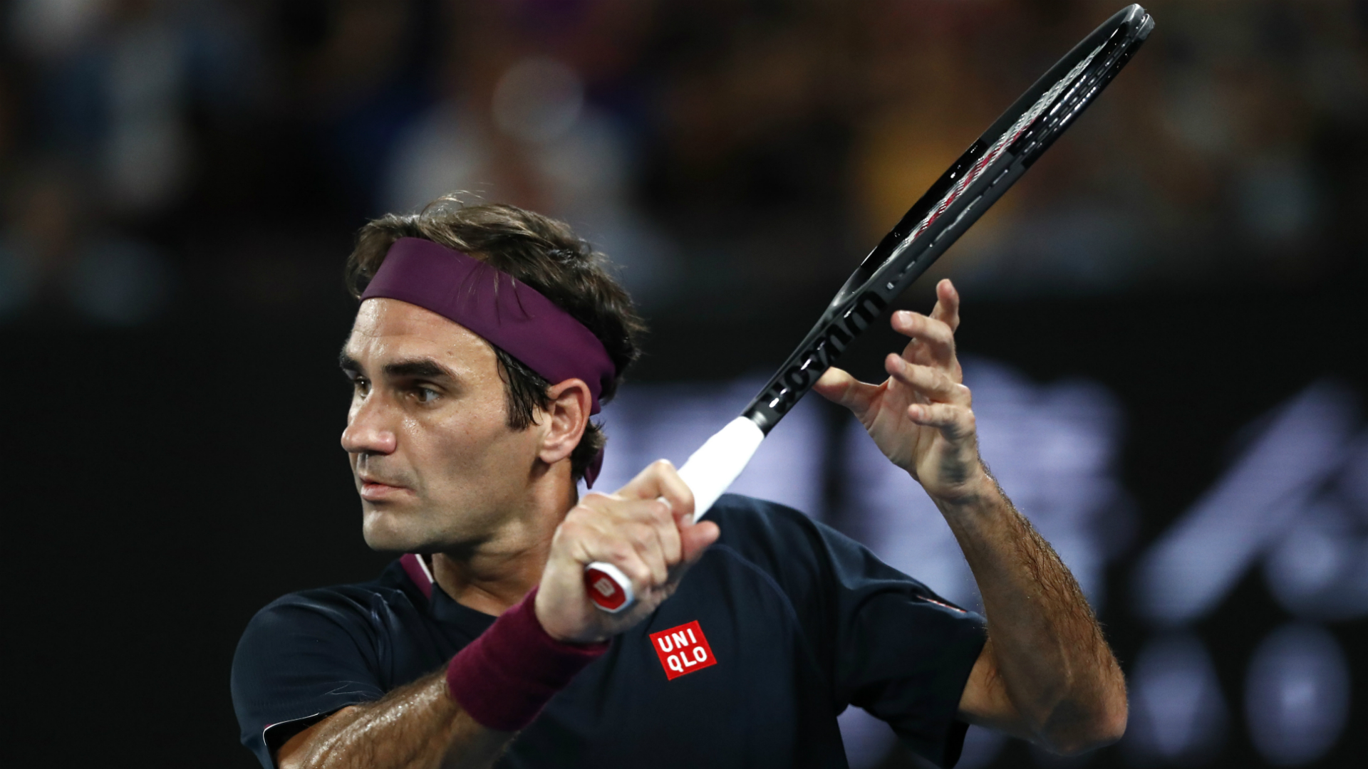 Australian Open 2020: Roger Federer results and form ahead of third-round match with John Millman