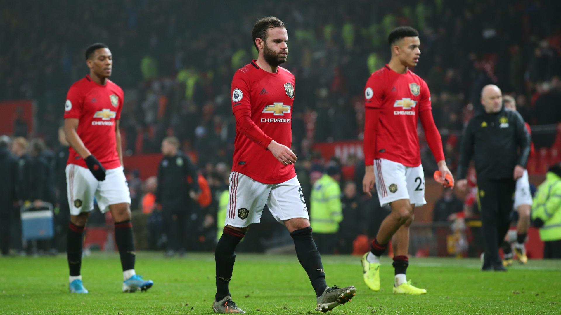 Man Utd 'mentally' need mid-season break - Solskjaer