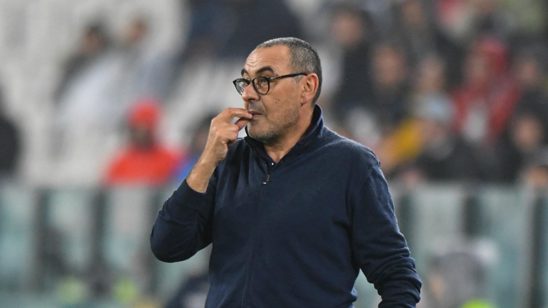 Juventus must be better than last season to retain title – Sarri