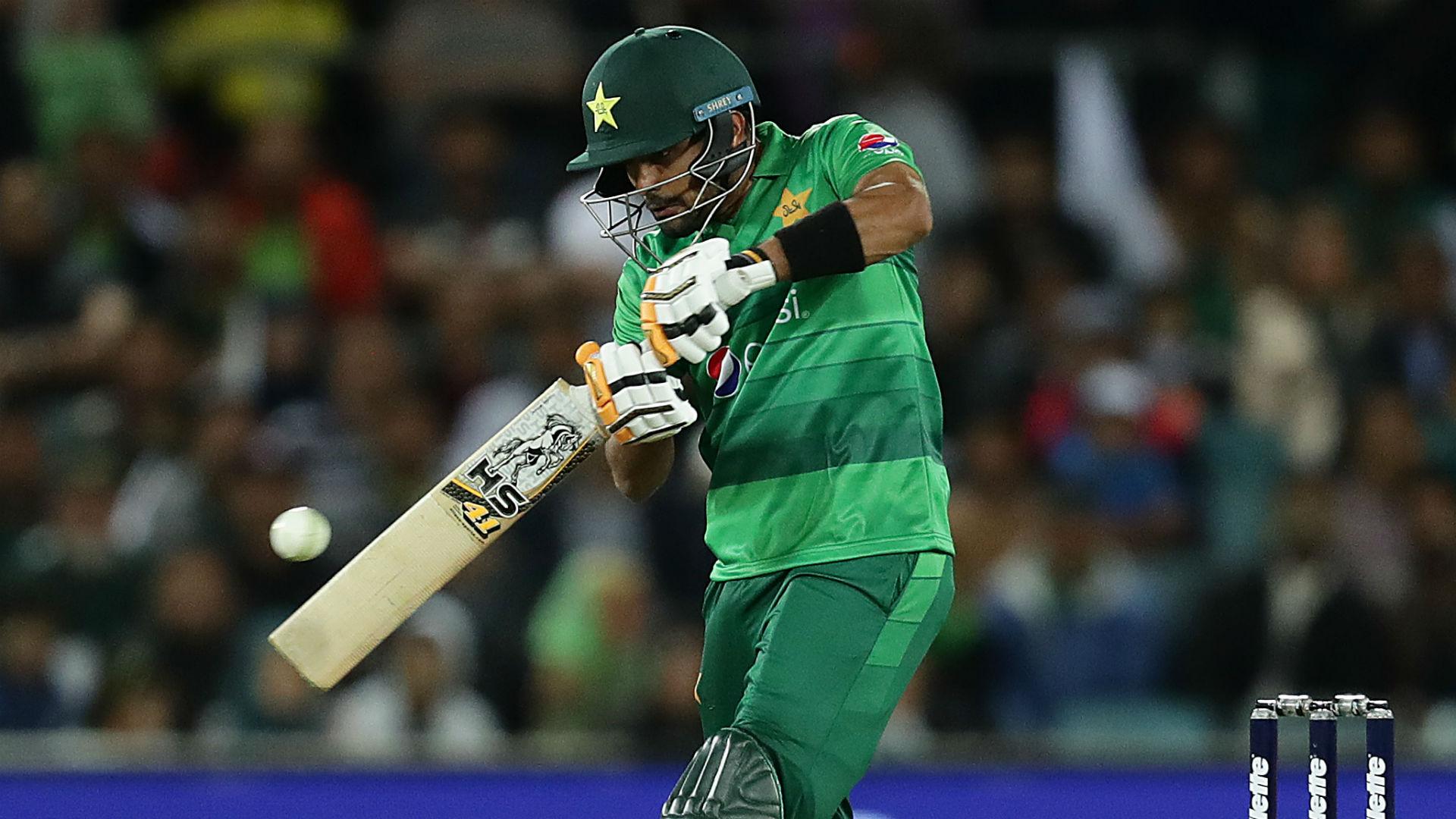 Babar & Hafeez guide Pakistan to dominant series win