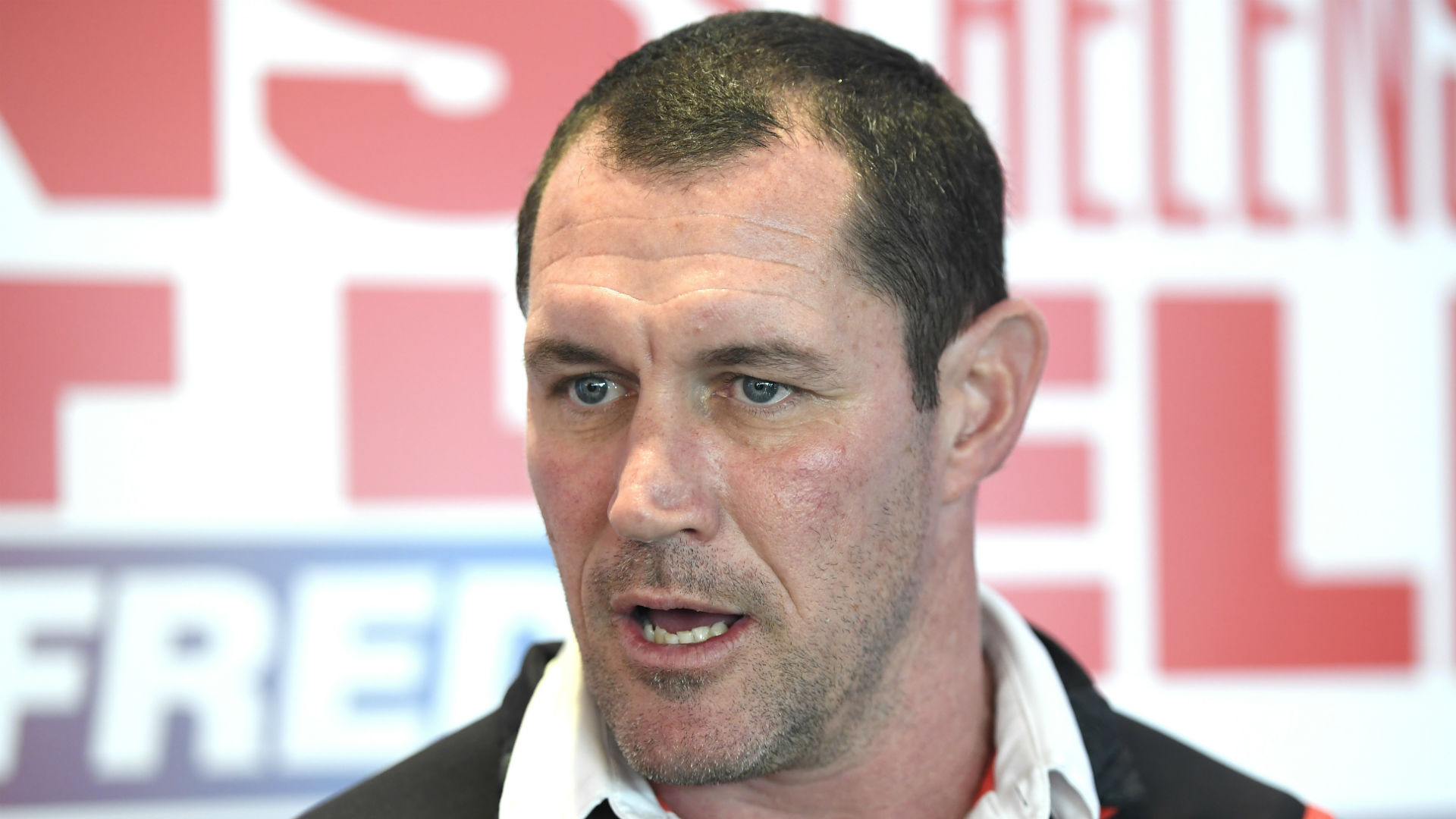 There's still improvement in the group - Woolf says St Helens can build on stunning 2019