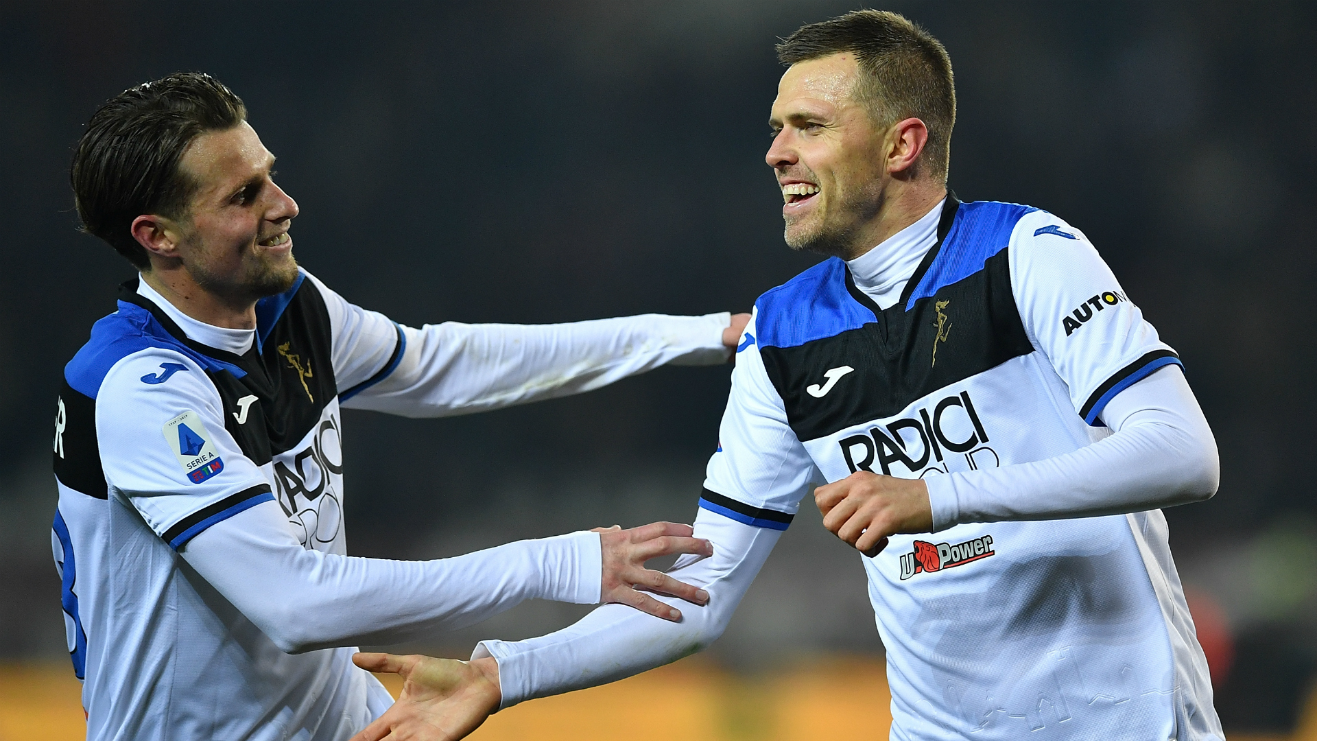 Inspired Josip Ilicic helps Atalanta to astonishing 7-0 win at Torino