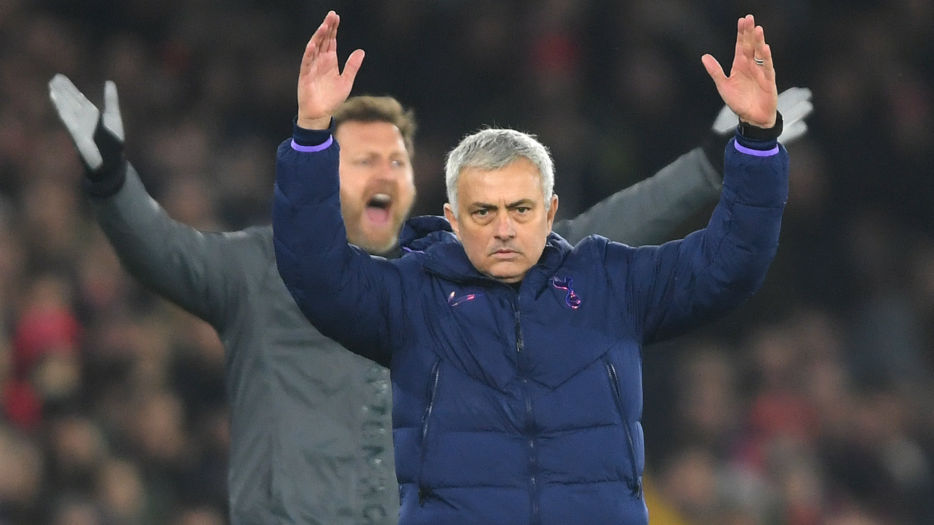 Jose Mourinho unhappy Christian Eriksen to Inter transfer remains unresolved