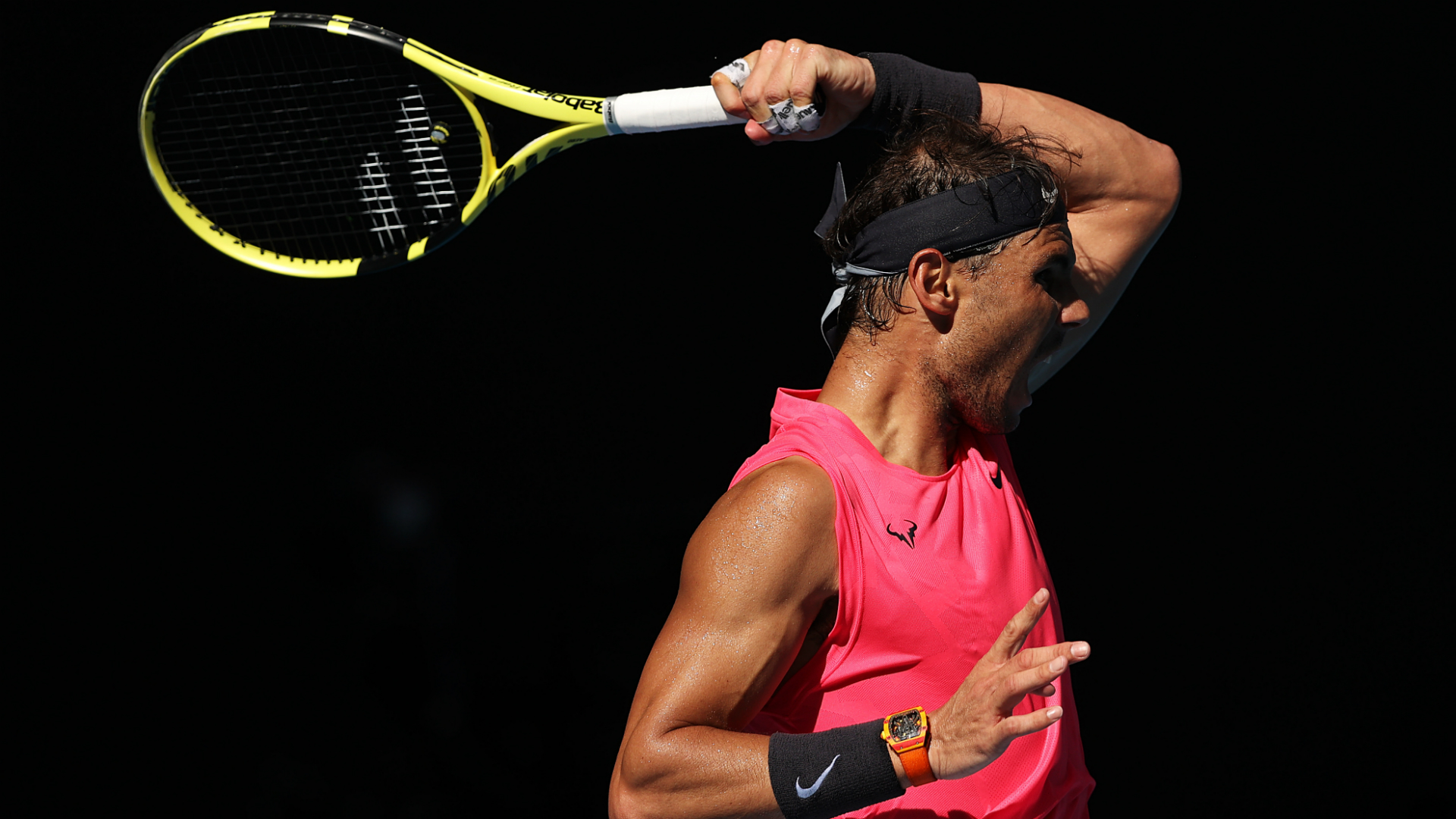 Australian Open 2020: Rafael Nadal results and form ahead of fourth-round match with Nick Kyrgios