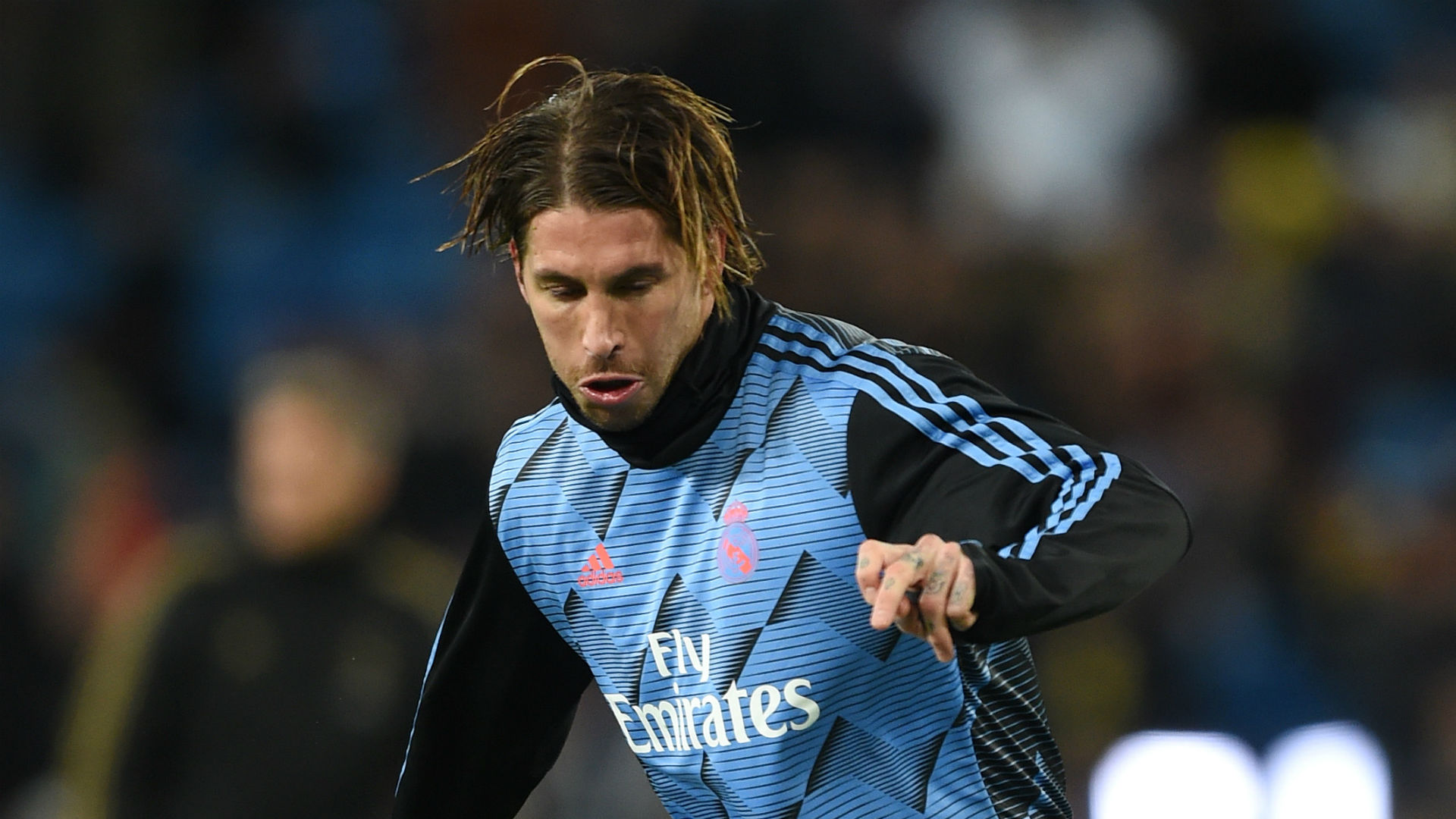 Ramos returns to Real Madrid squad for Valladolid trip