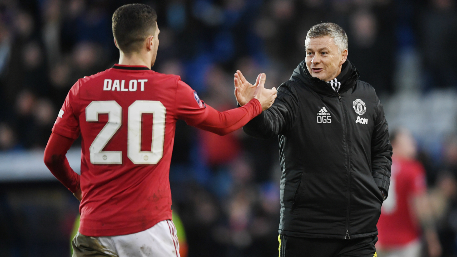 Manchester United Make Shock Sanchez Decision