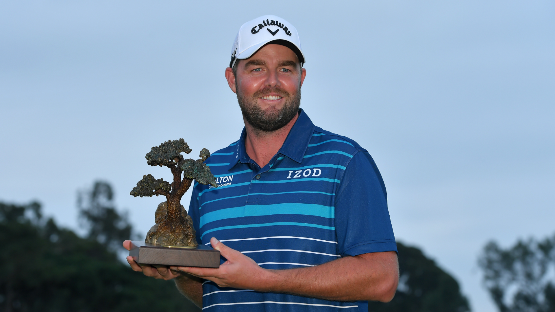Leishman prevails at Torrey Pines as Rahm rues slow start